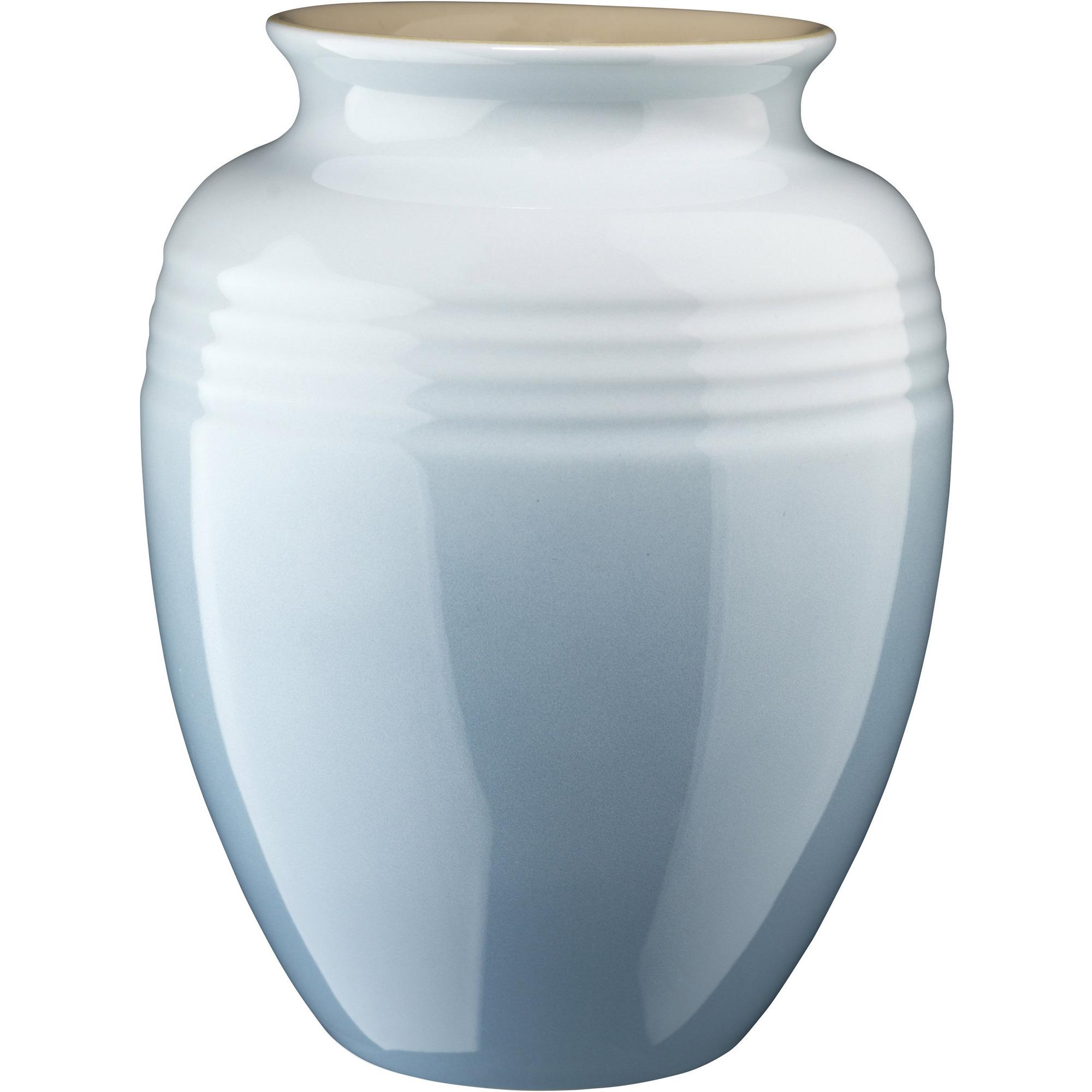Le Creuset Vas 15 cm Coastal Blue