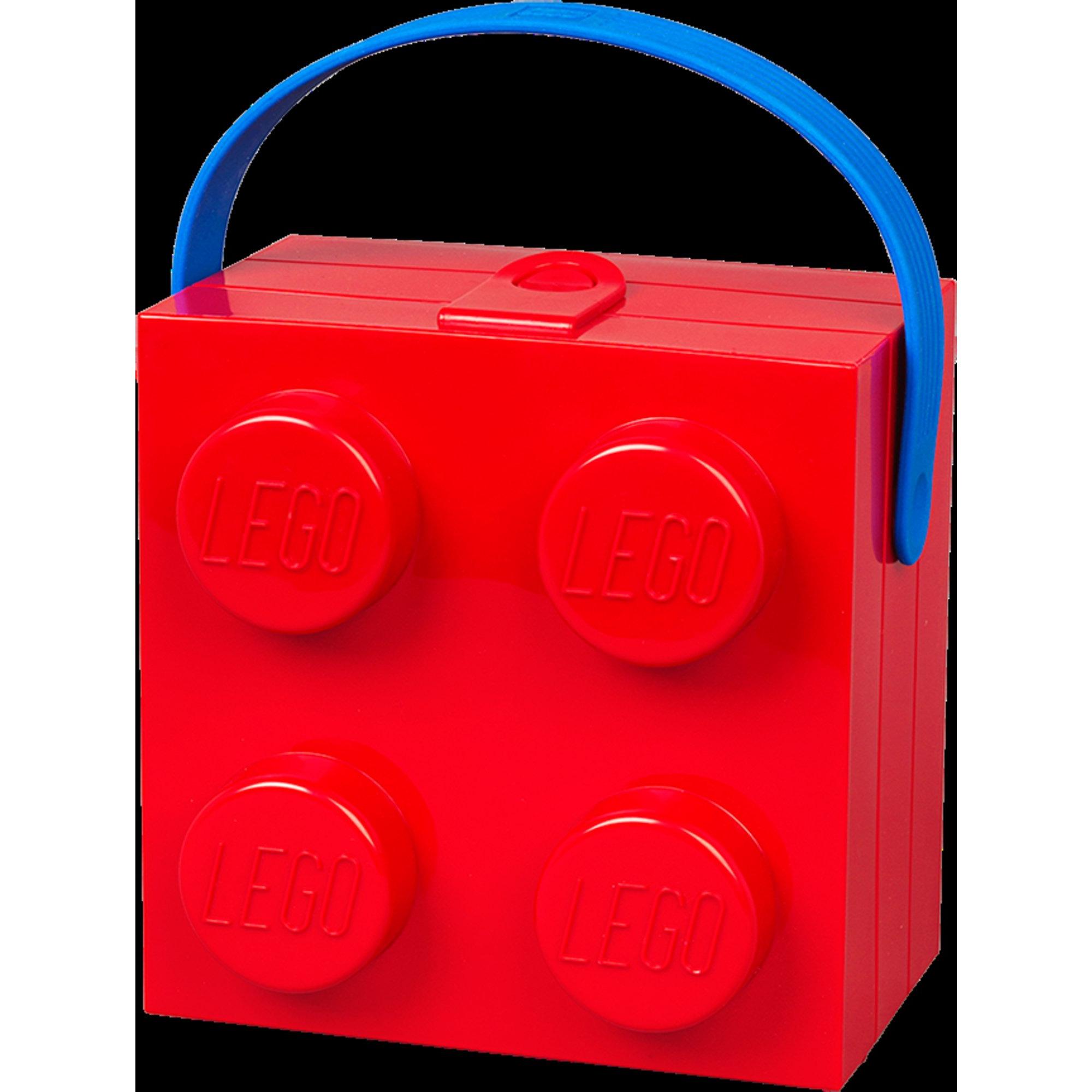 LEGO Matlåda med handtag