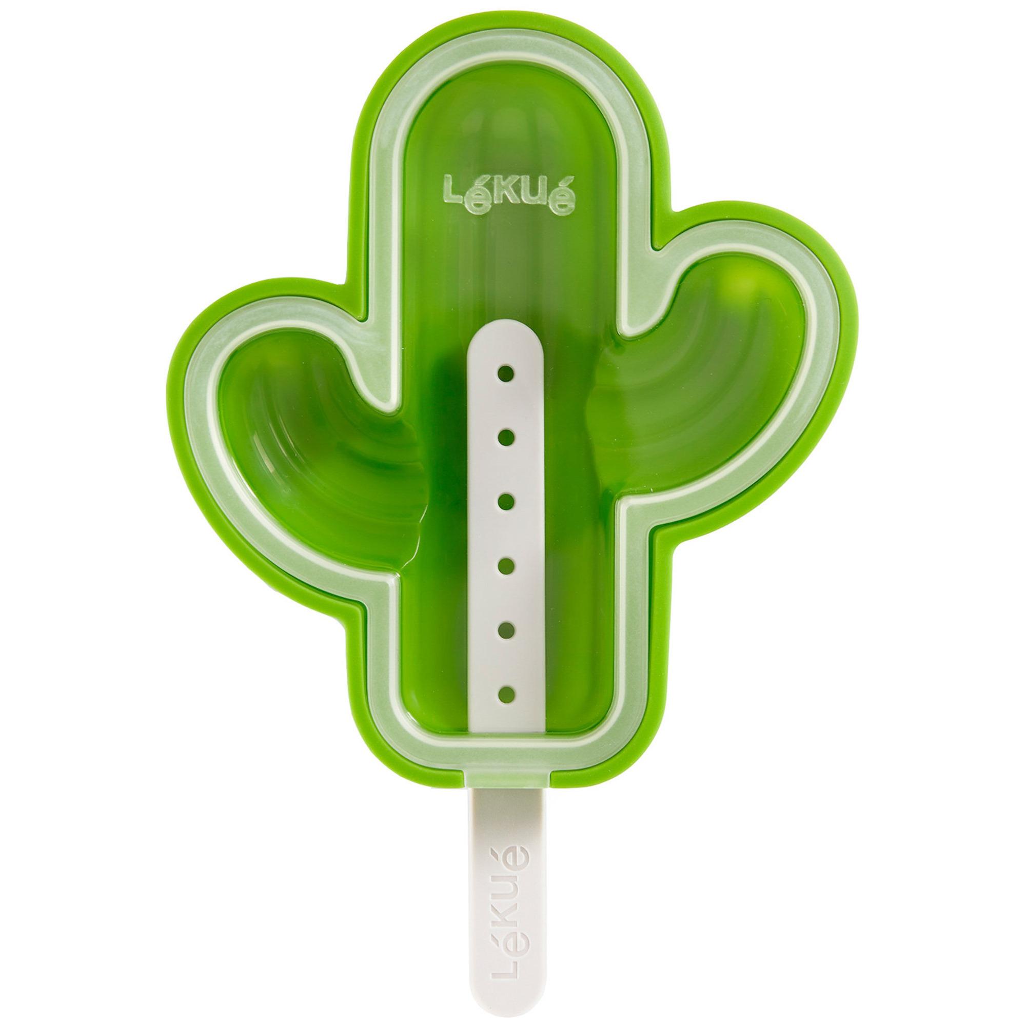 Lékué Glassform Kaktus 4-pack