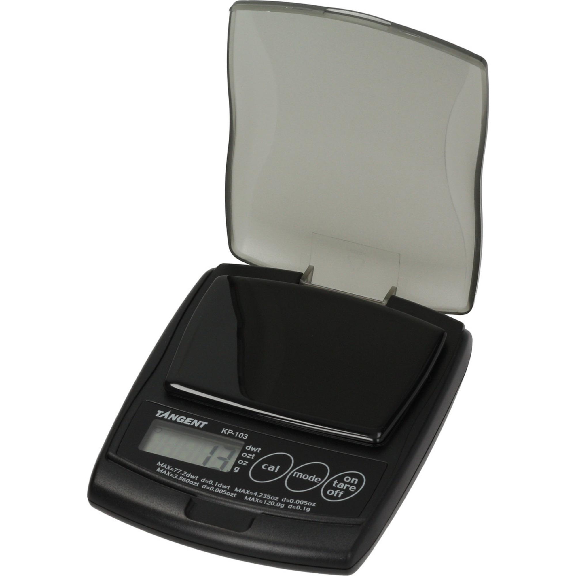 LF Digital Våg Tangent 120 g