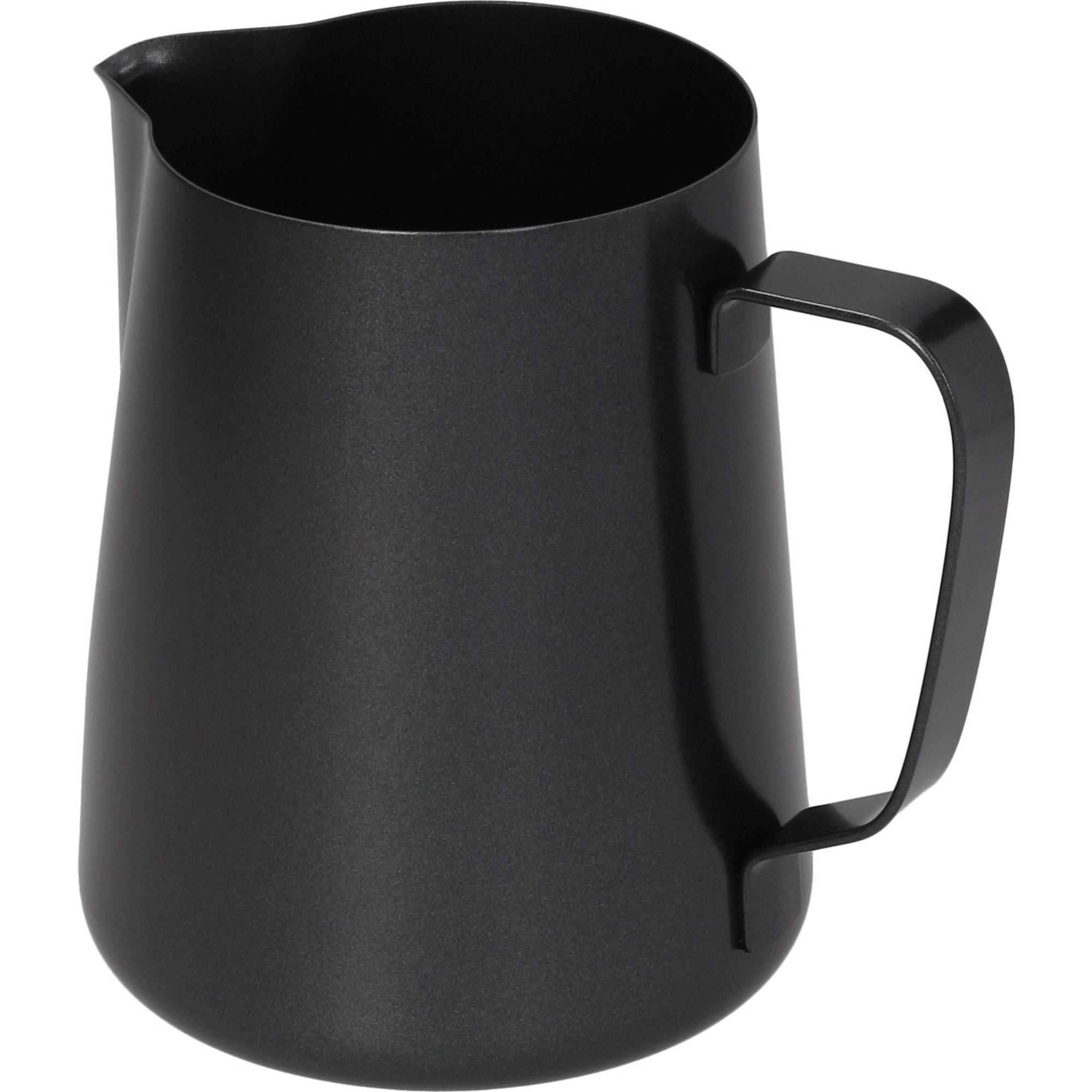 LF Mjölkpitcher 1 L Svart