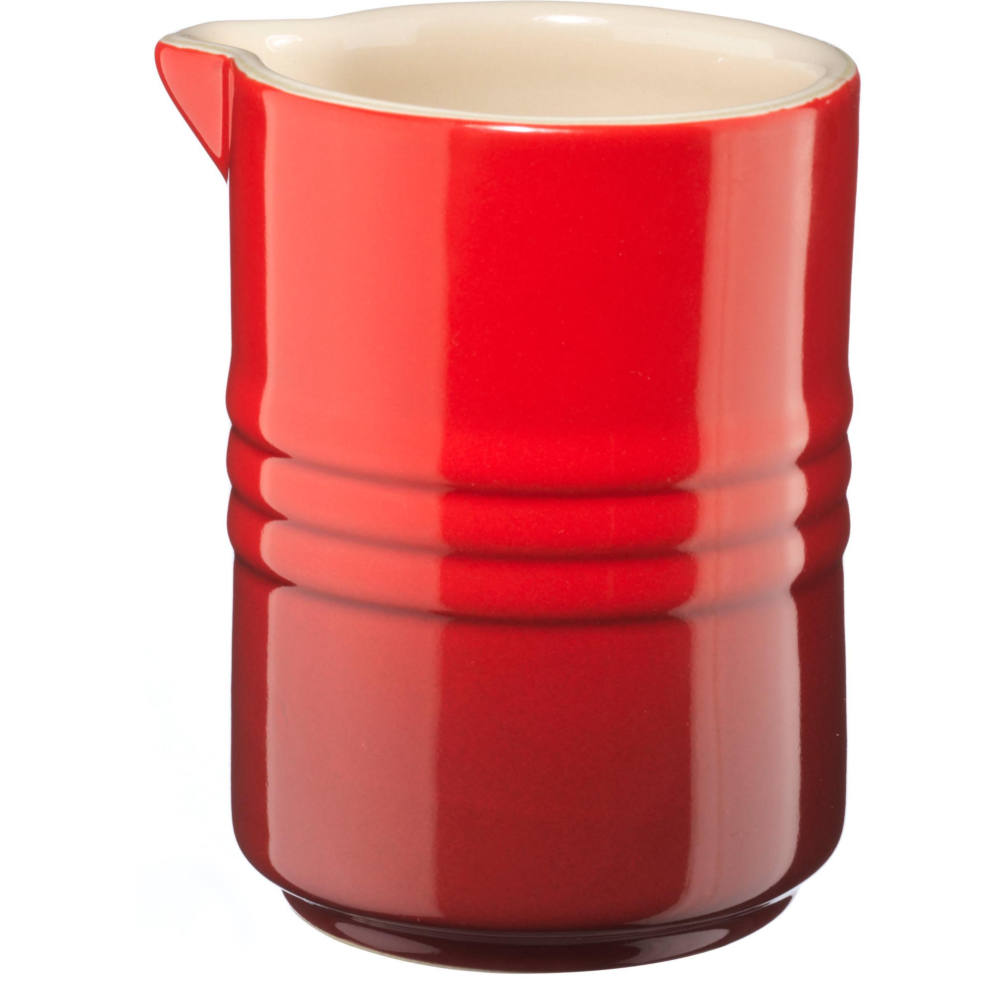 Le Creuset Liten Kanna 015 L Röd