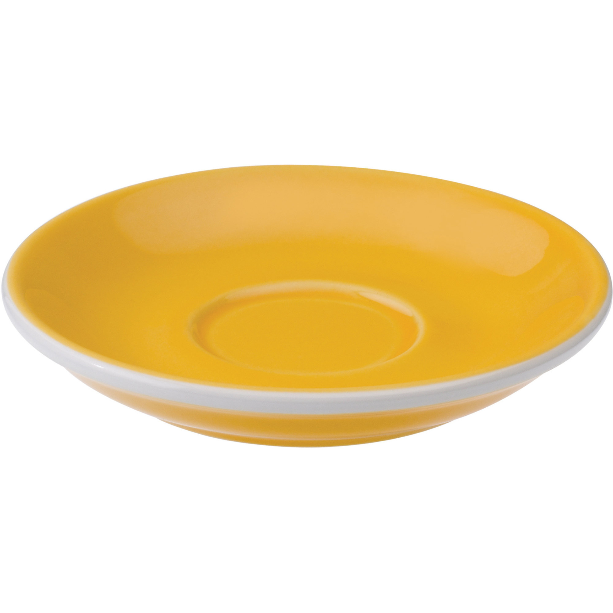 Loveramics Egg Espresso fat 11.5 cm. 6 st. Yellow