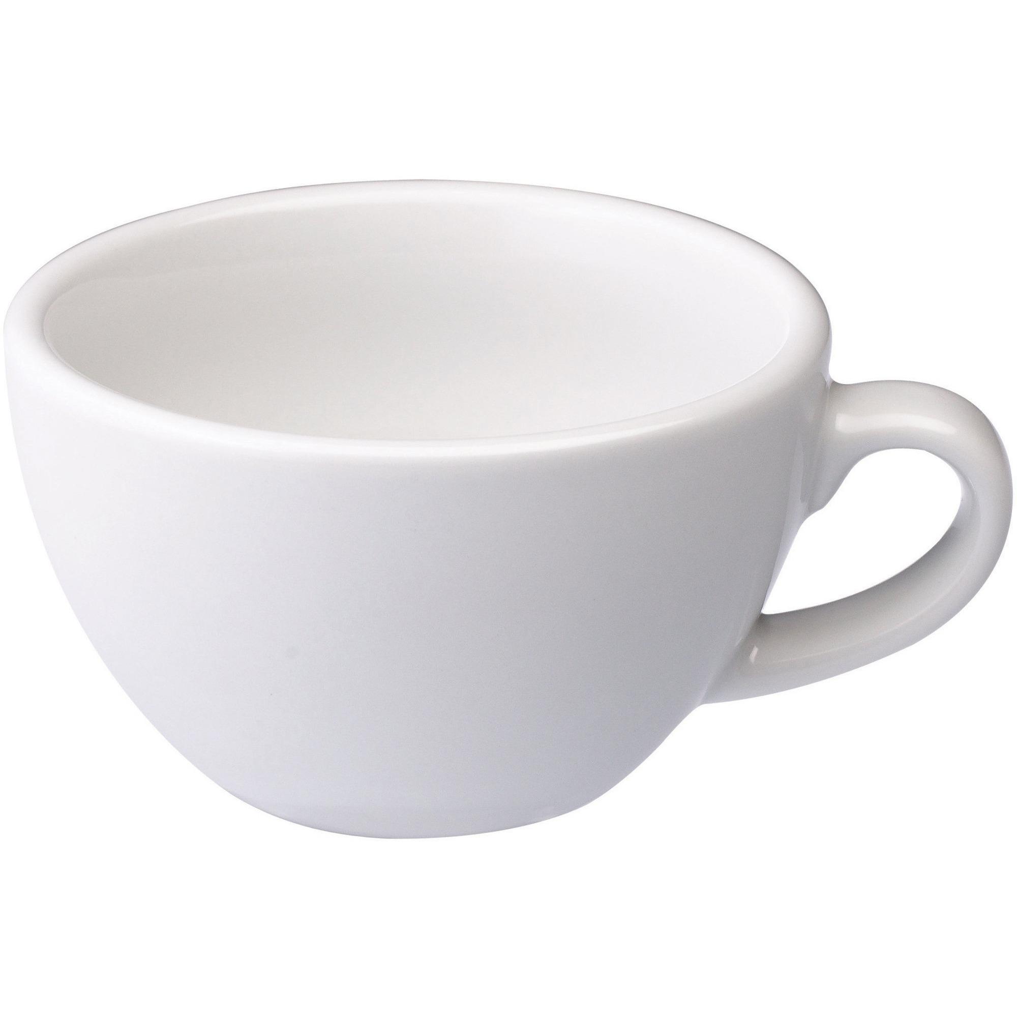 Loveramics Egg Flat White kaffekopp 150 ml. 6 st.