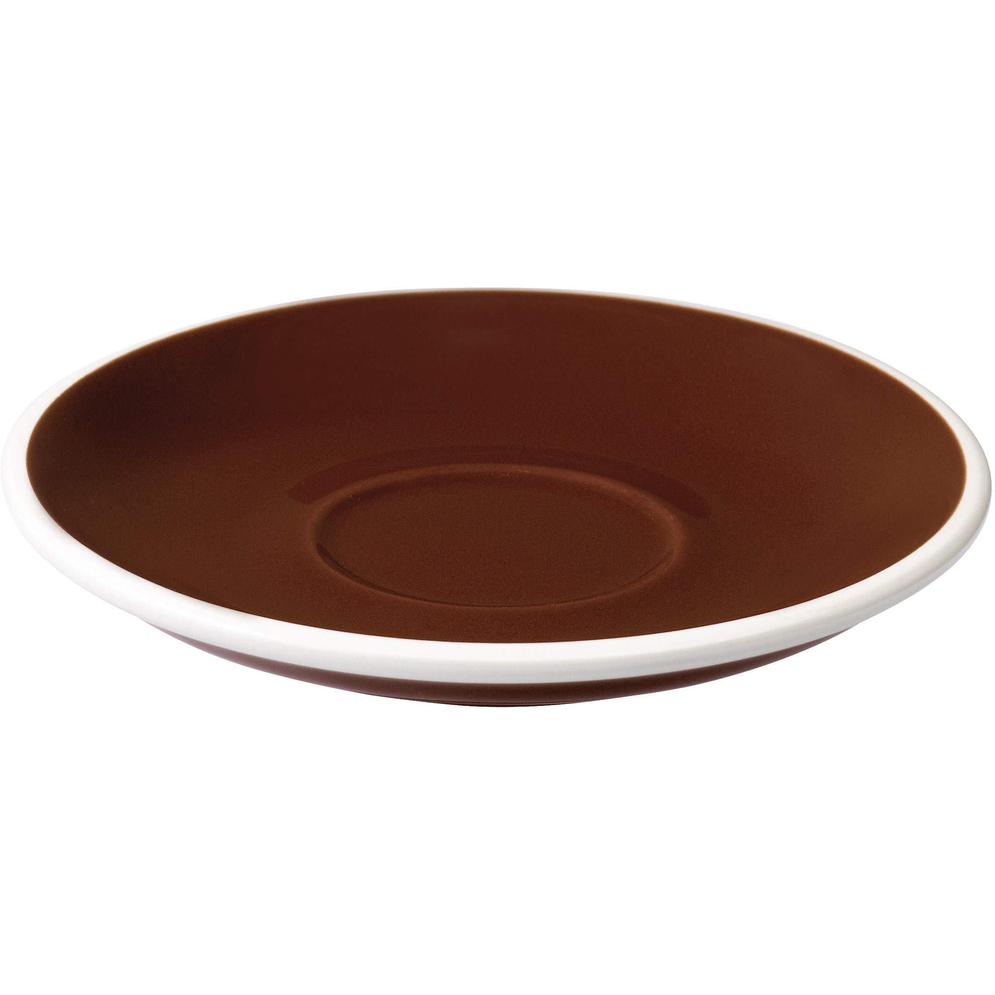 Loveramics Egg Lattefat 155 cm. 6 st. Brown