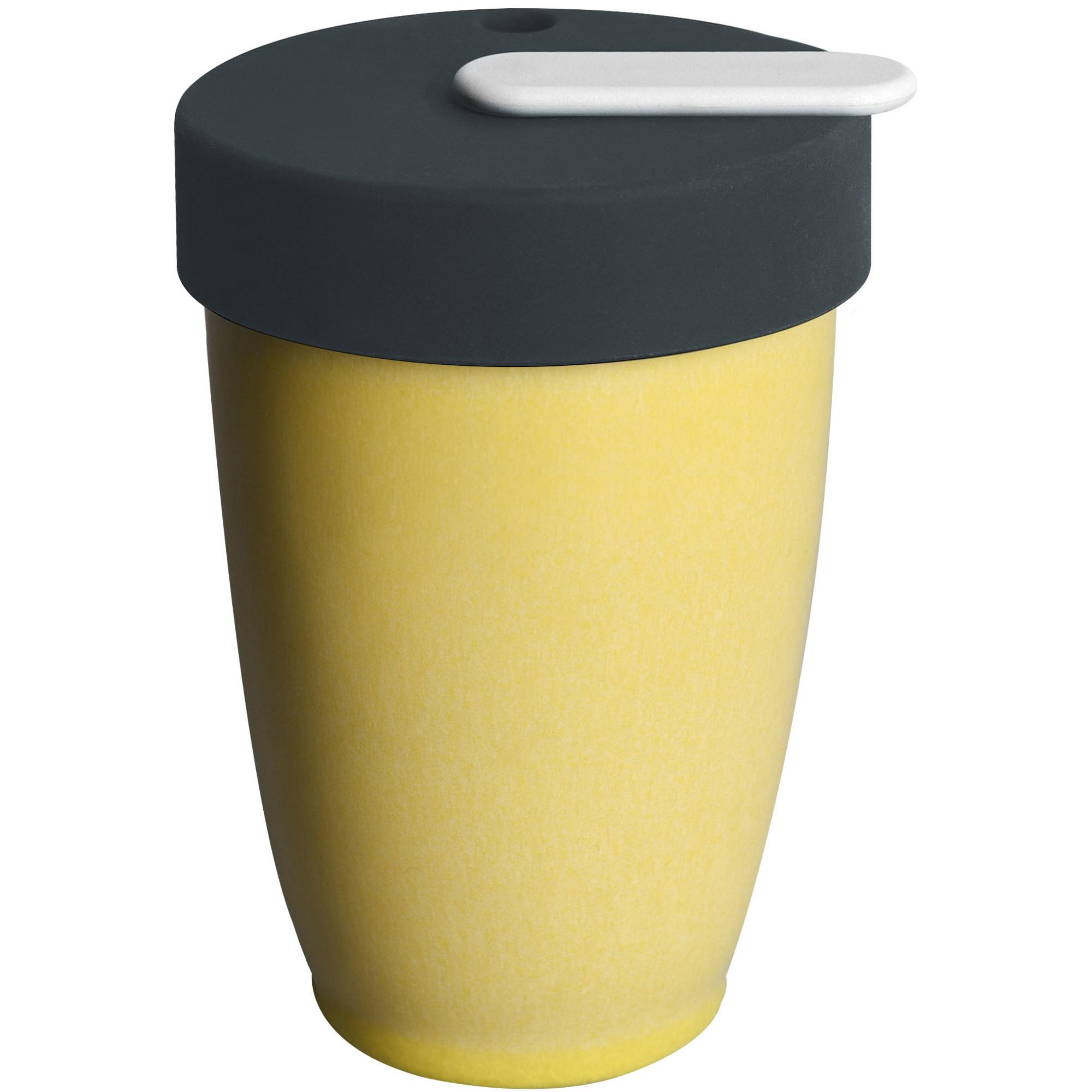 Loveramics Nomad Dubbelväggad Mugg 250 ml Butter cup