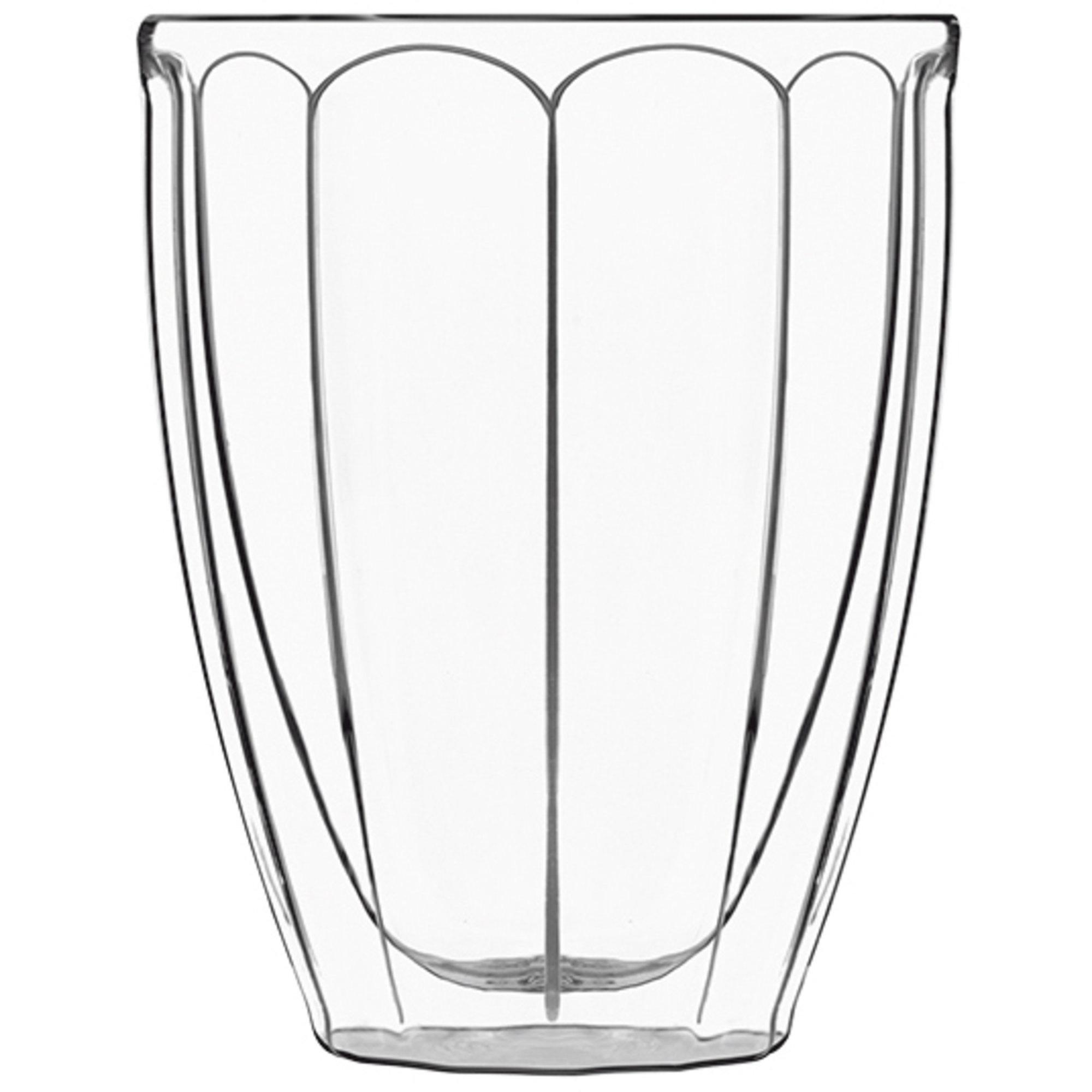 Luigi Bormioli 2 st. Thermic Happy Days vattenglas