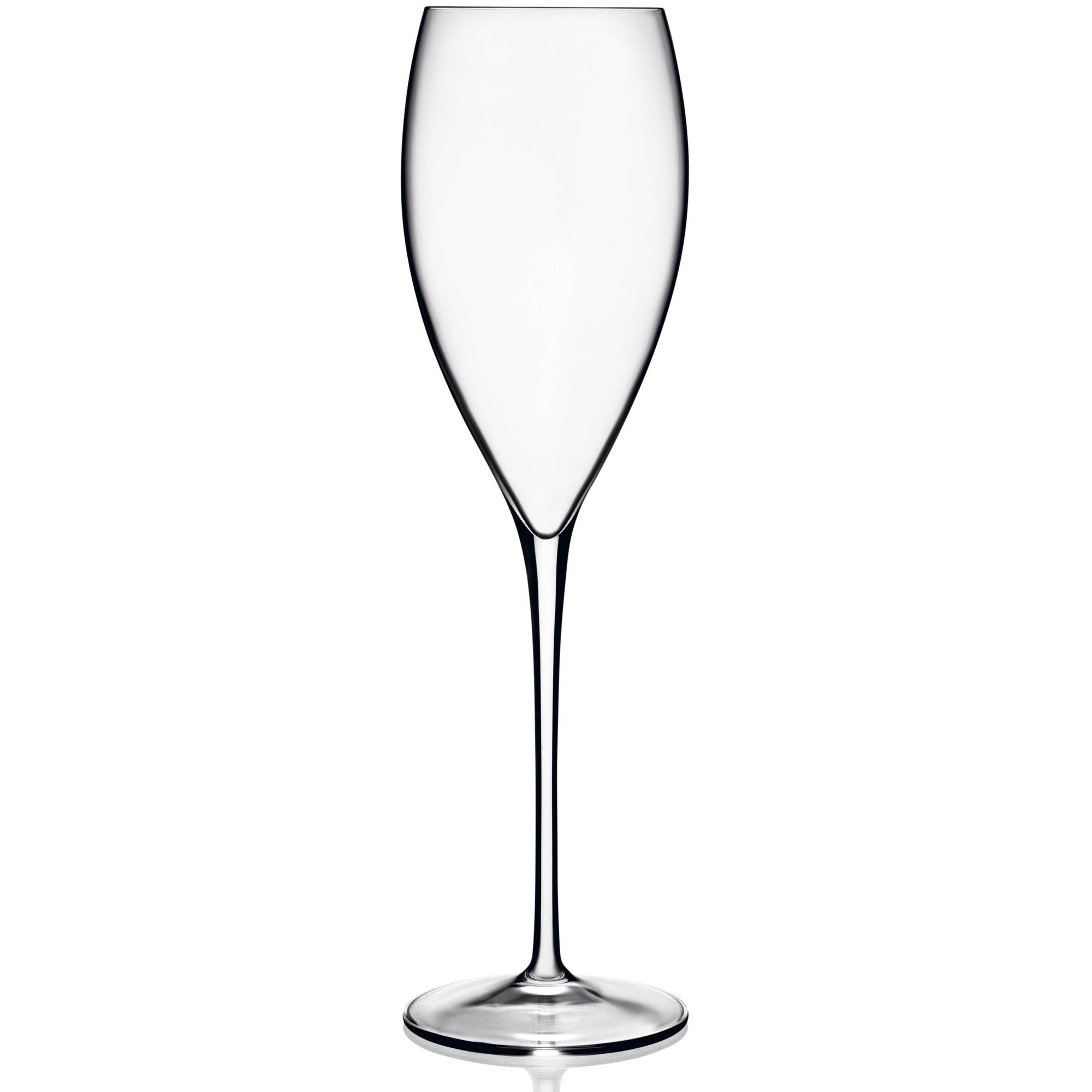 Luigi Bormioli Accademia Magnifico 2 stk. Champagneglas