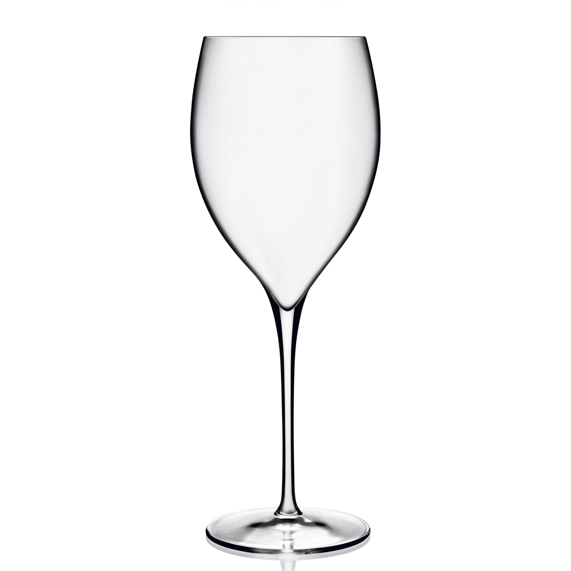 Luigi Bormioli Magnifico rödvinsglas stora (2 st)