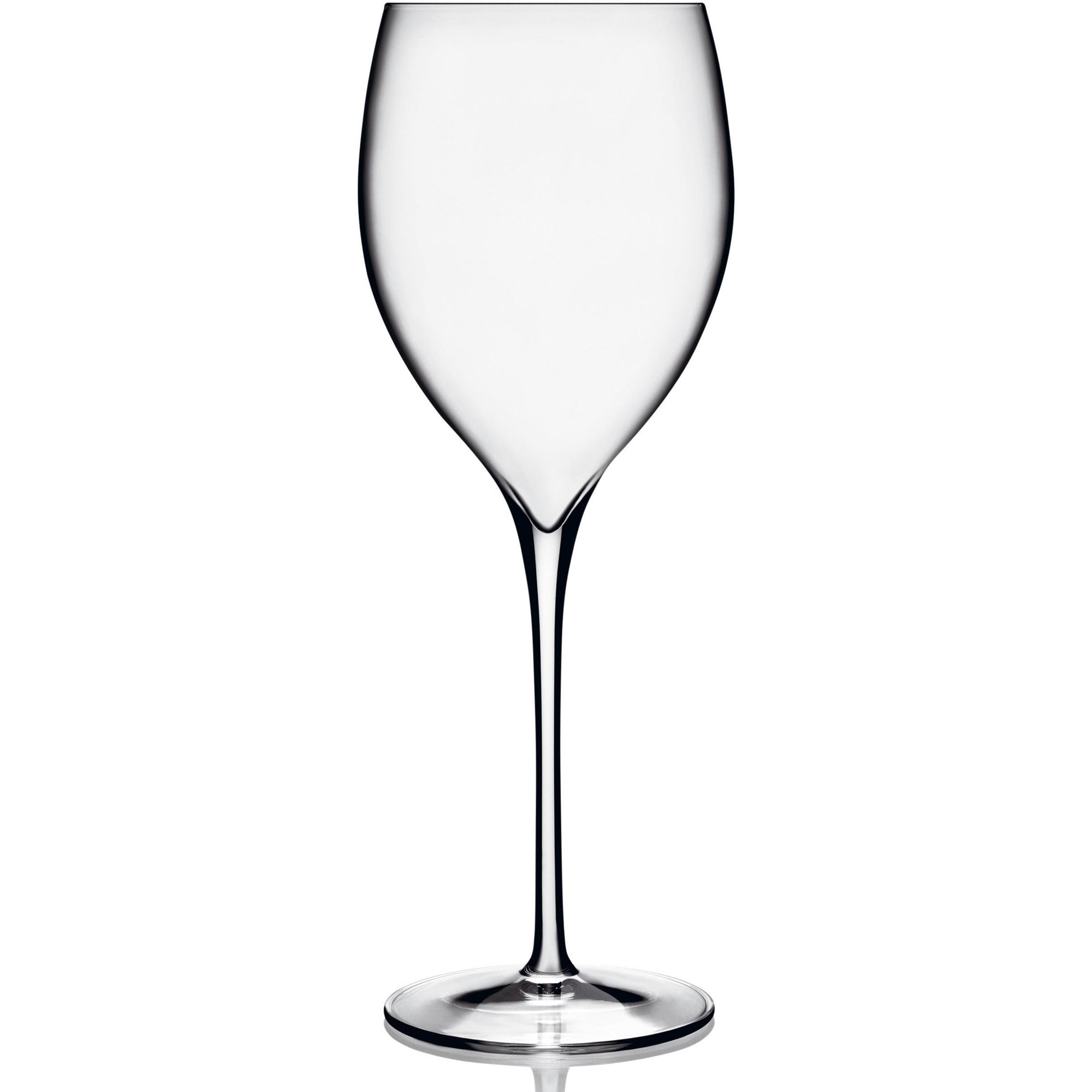 Luigi Bormioli Accademia Magnifico 2 stk. Medium Rödvinsglas