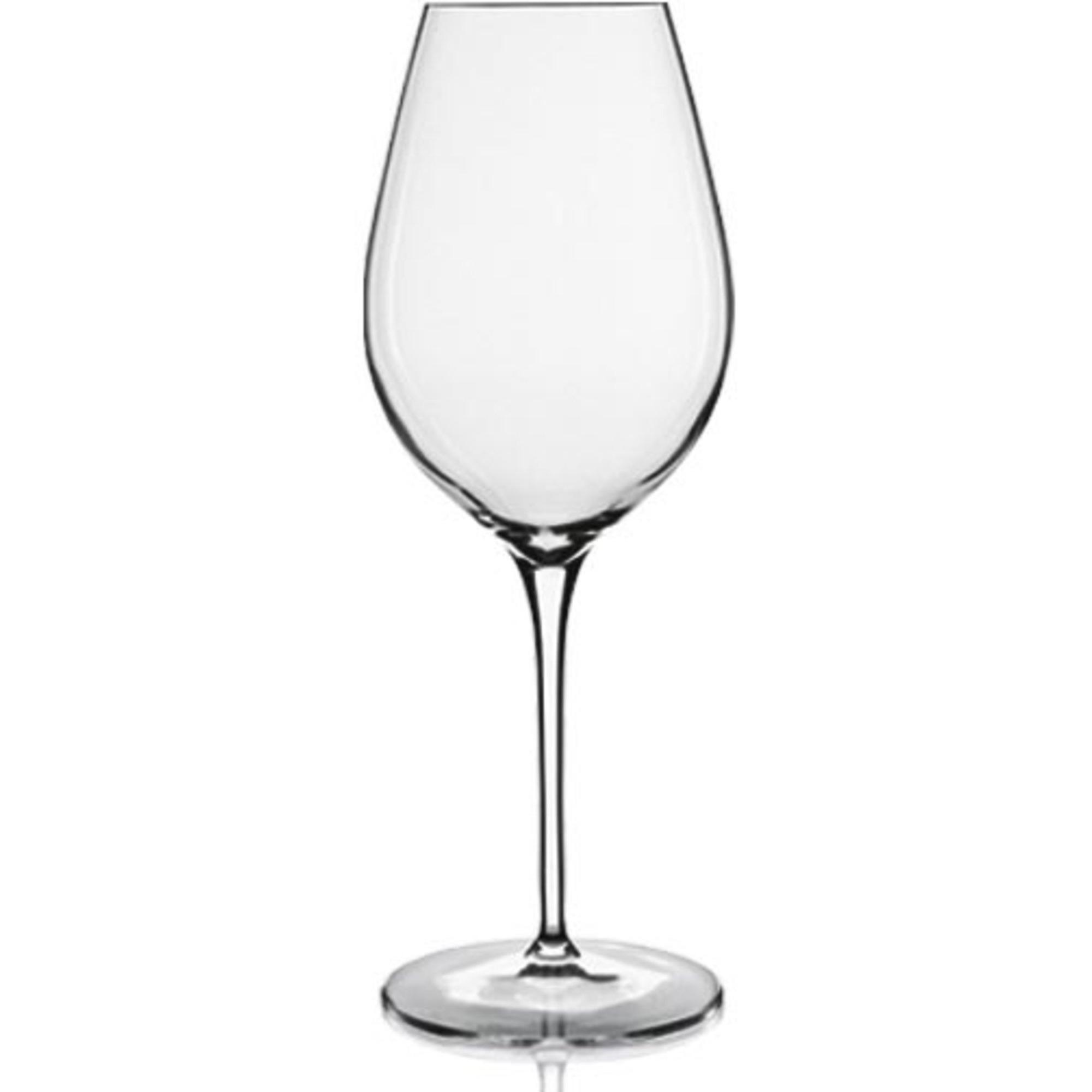 Luigi Bormioli Accademia Vinoteque 2 stk. Maturo Vitvinsglas