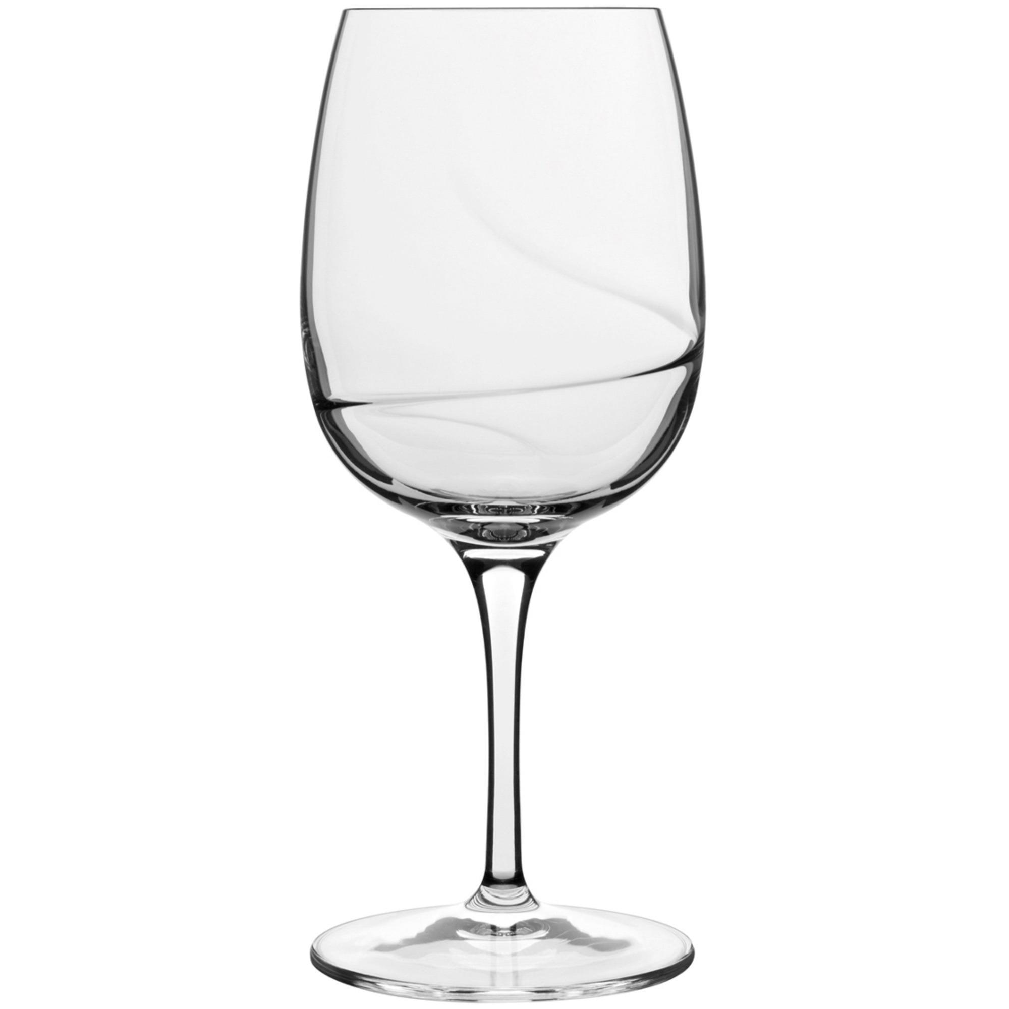 Luigi Bormioli Aero vitvinsglas klar 325 cl H18