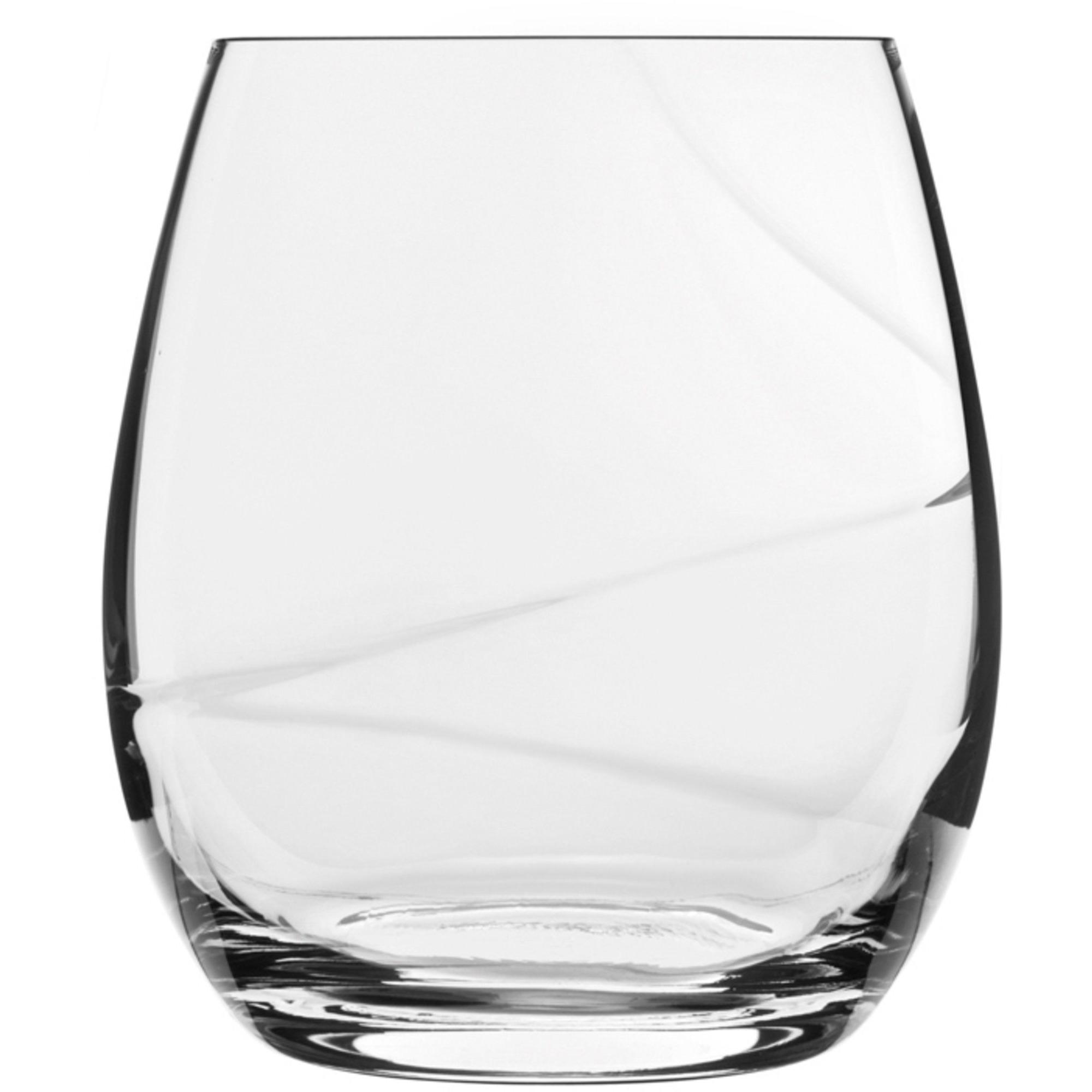 Luigi Bormioli Aero vattenglas 6 st.