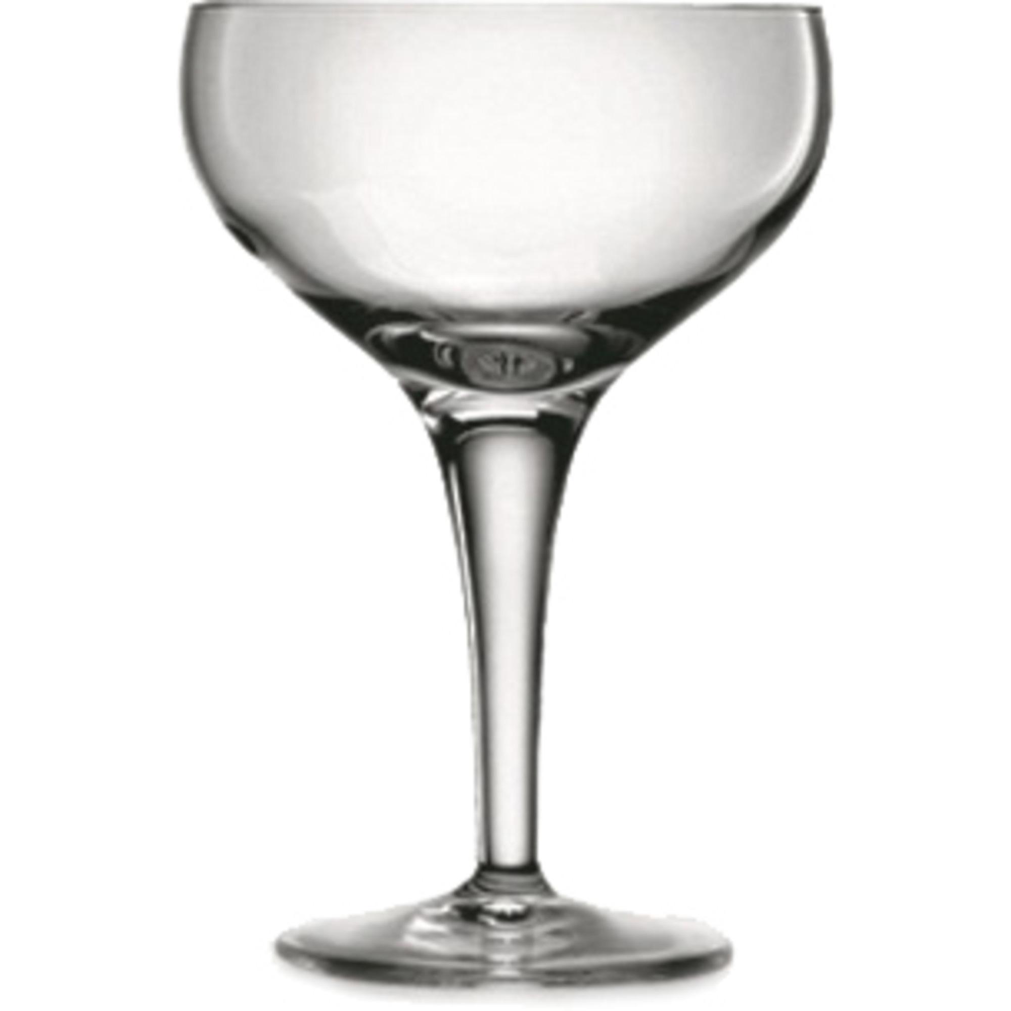 Luigi Bormioli Michelangelo champagneglas