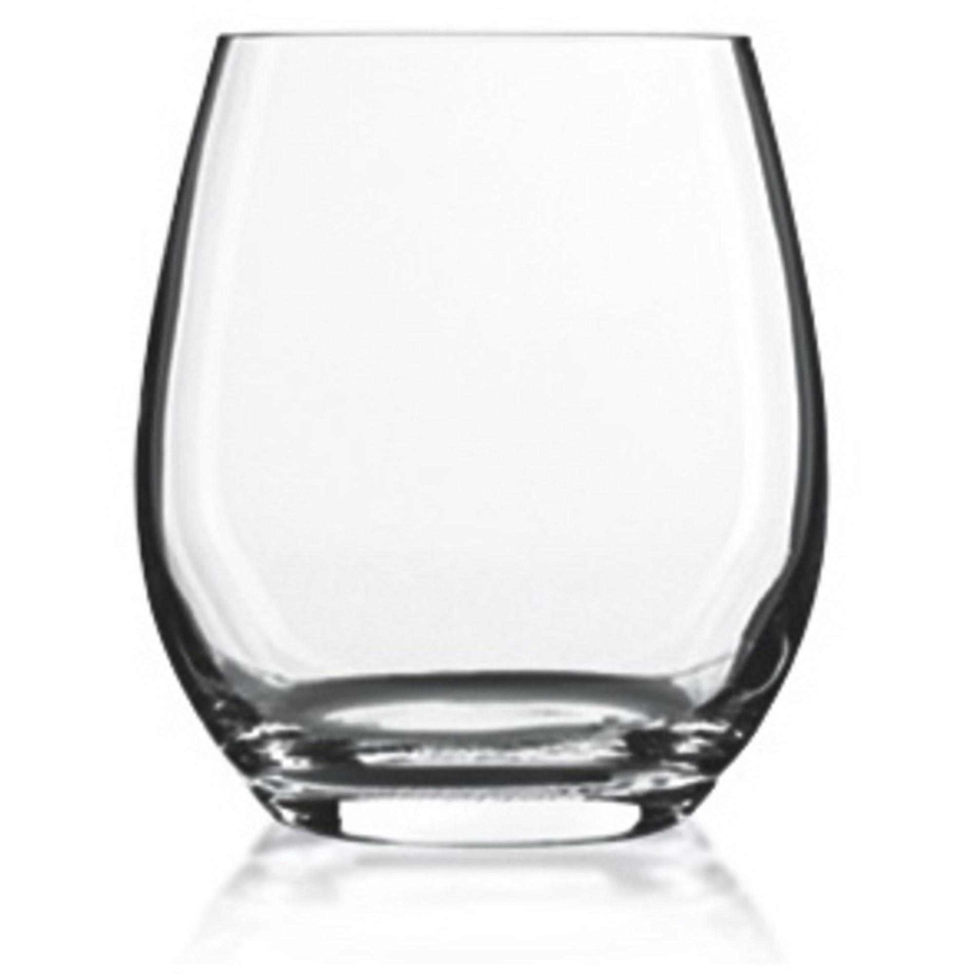 Luigi Bormioli Palace vattenglas 40 cl. 6 st.