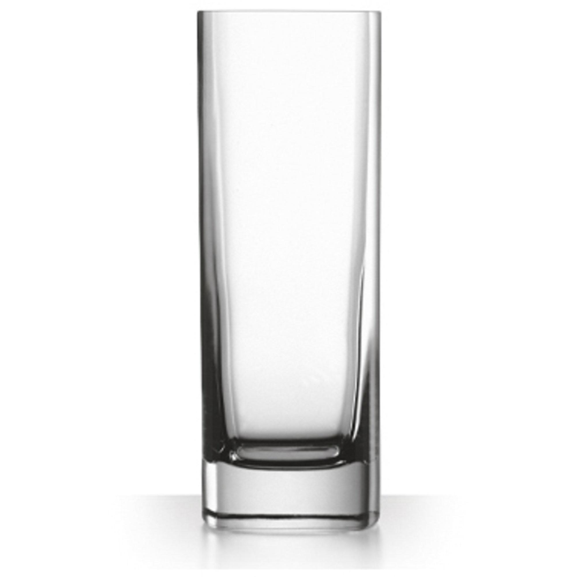 Luigi Bormioli Strauss juiceglas 26,5 cl.