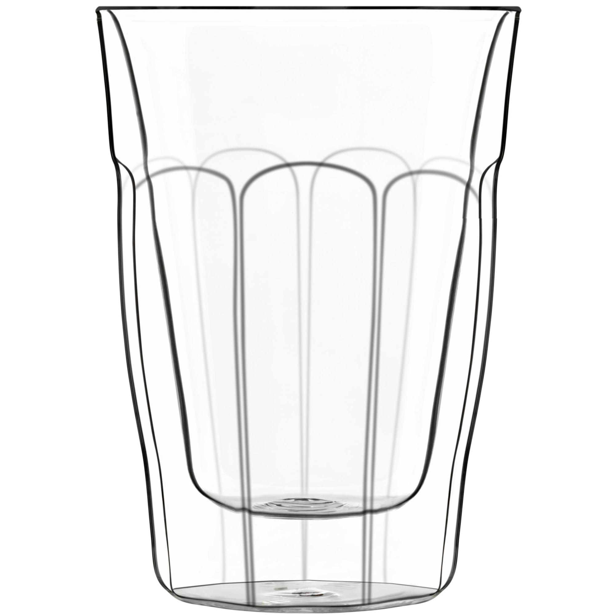 Luigi Bormioli 2 st. Thermic longdrink/kaffeglas