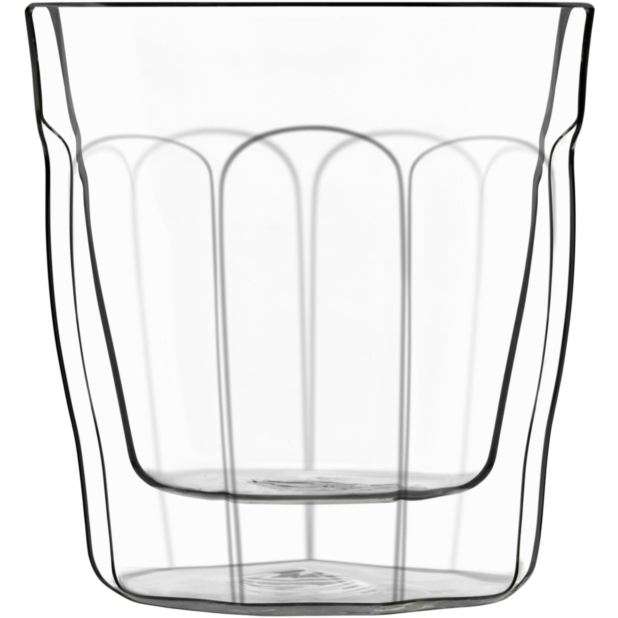 Luigi Bormioli Thermic kaffeglas