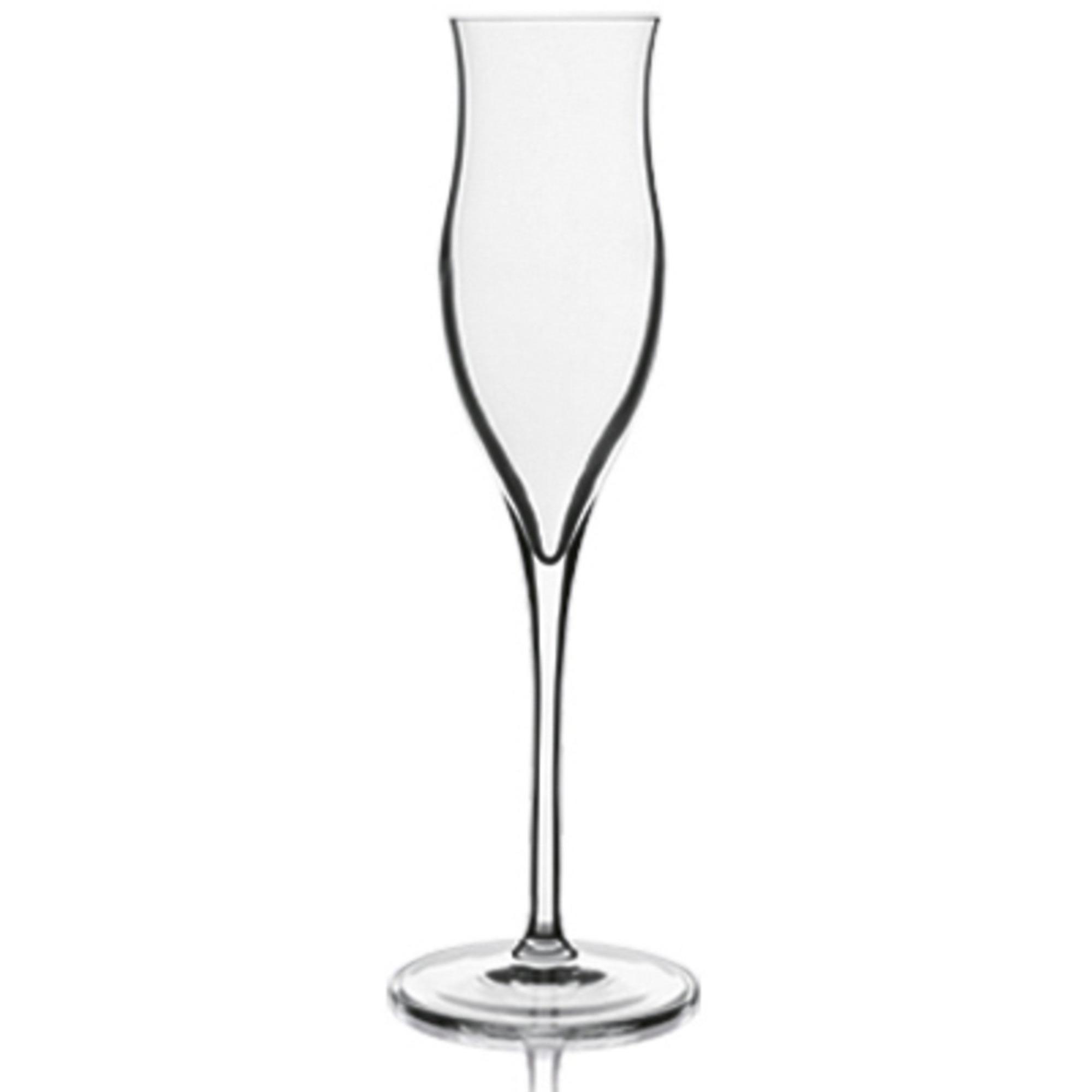 Luigi Bormioli Vinoteque grappaglas 6 st.