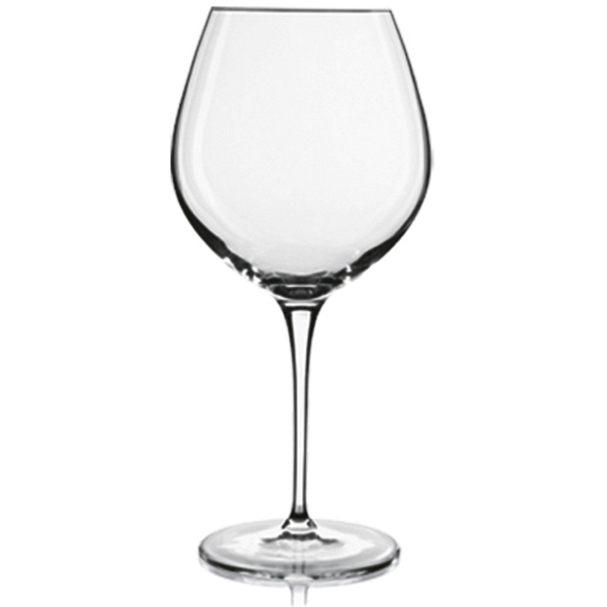 Luigi Bormioli Vinoteque Robusto rödvinsglas