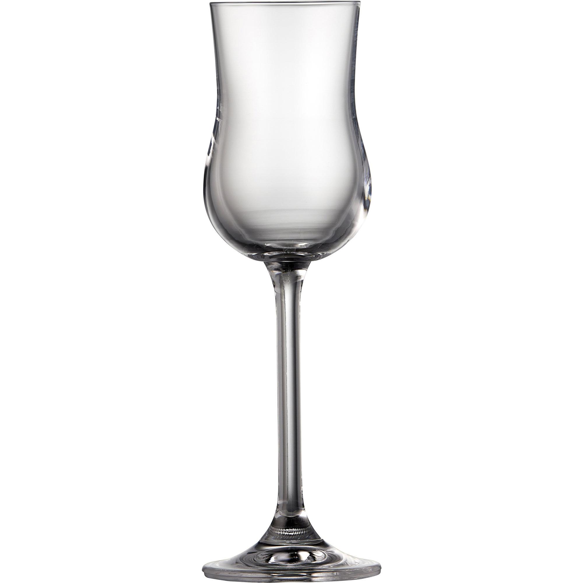Lyngby Glas Juvel Portvinsglas 6 st
