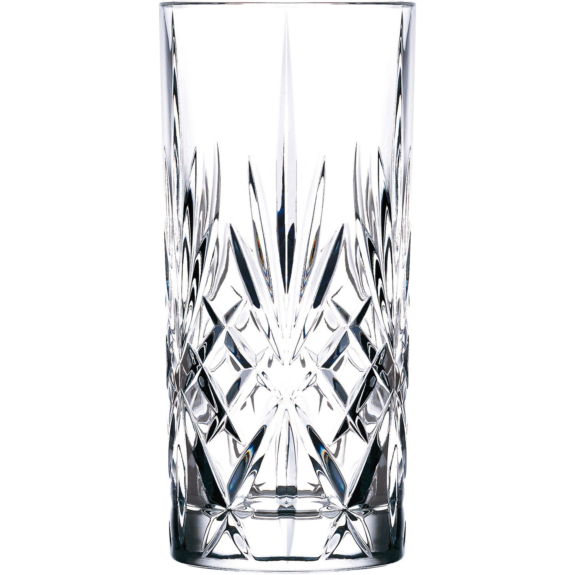Lyngby Lyngby Highballglas 6 stk