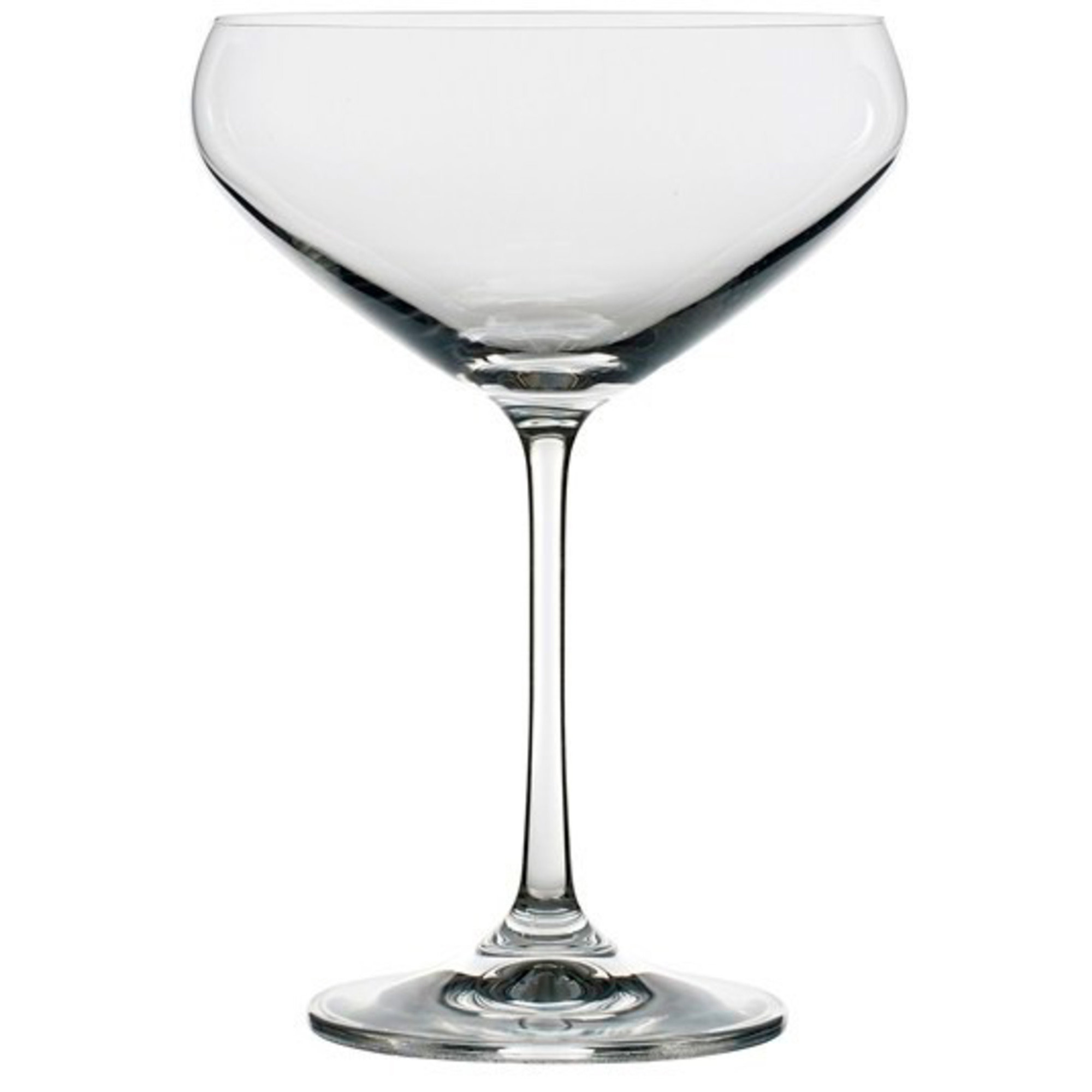 Lyngby Glas Juvel Champagneglas Party 34 cl 4 st