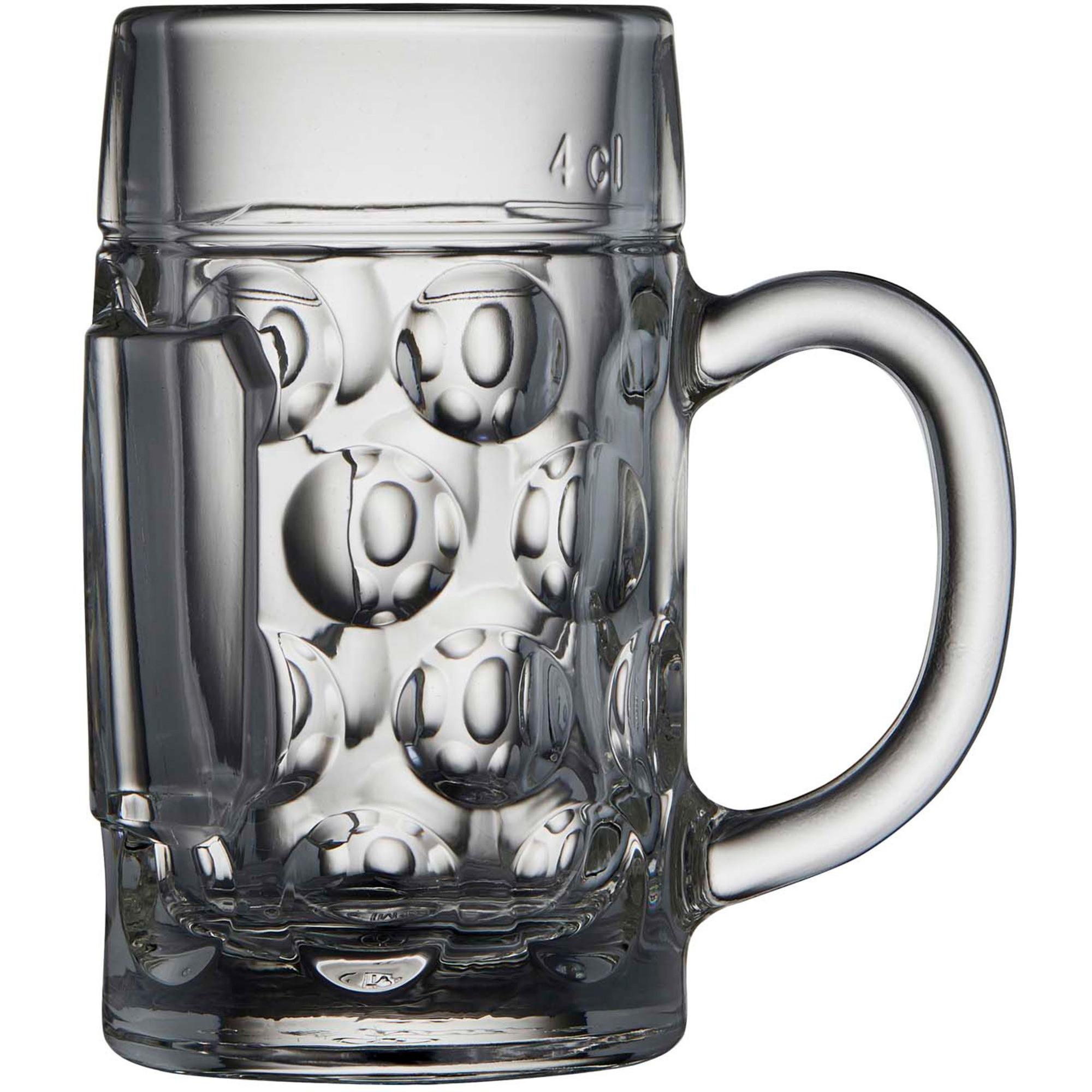Lyngby Glas Shotglas 6 st 5 cl