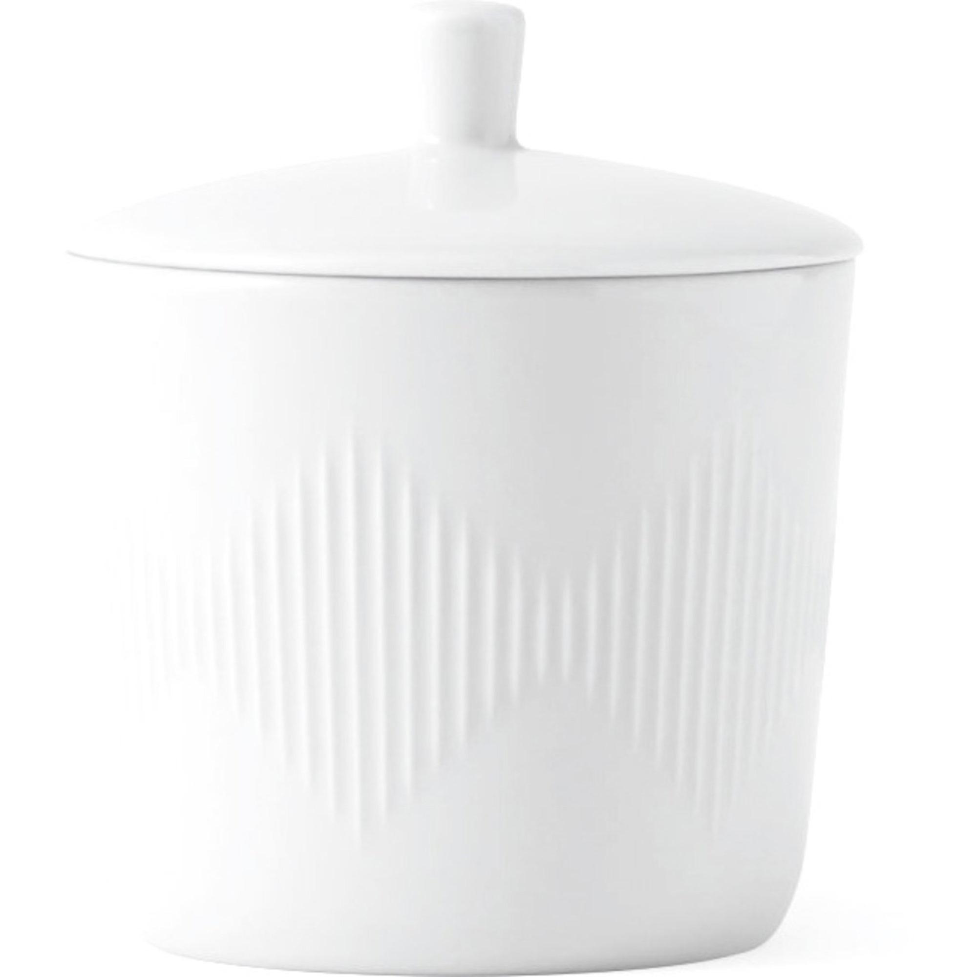 Lyngby Porcelæn Thermodan sockerskål