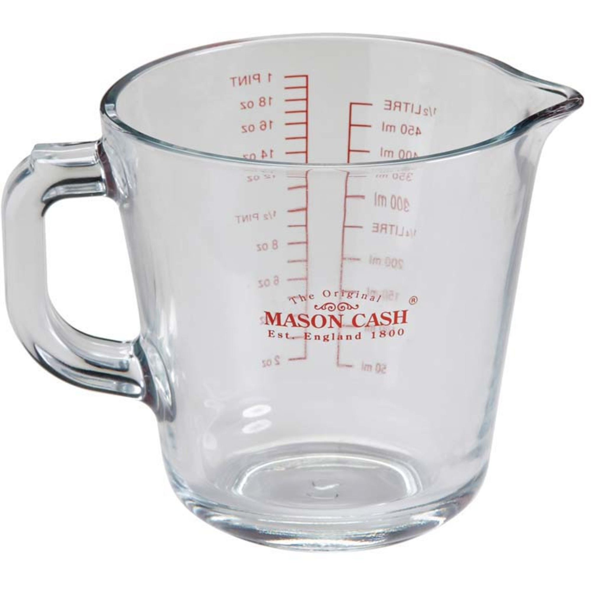 Mason Cash Måttkanna 500 ml