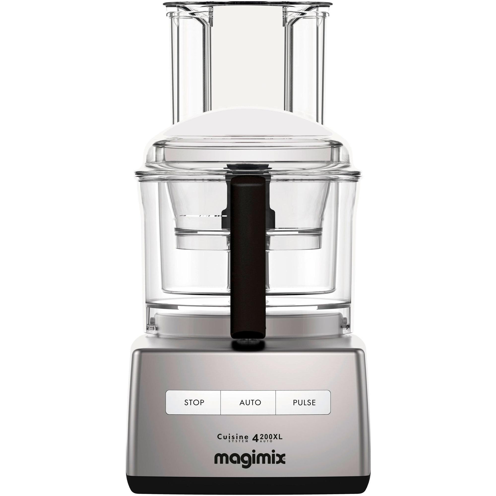 Magimix CS 4200 XL Matberedare