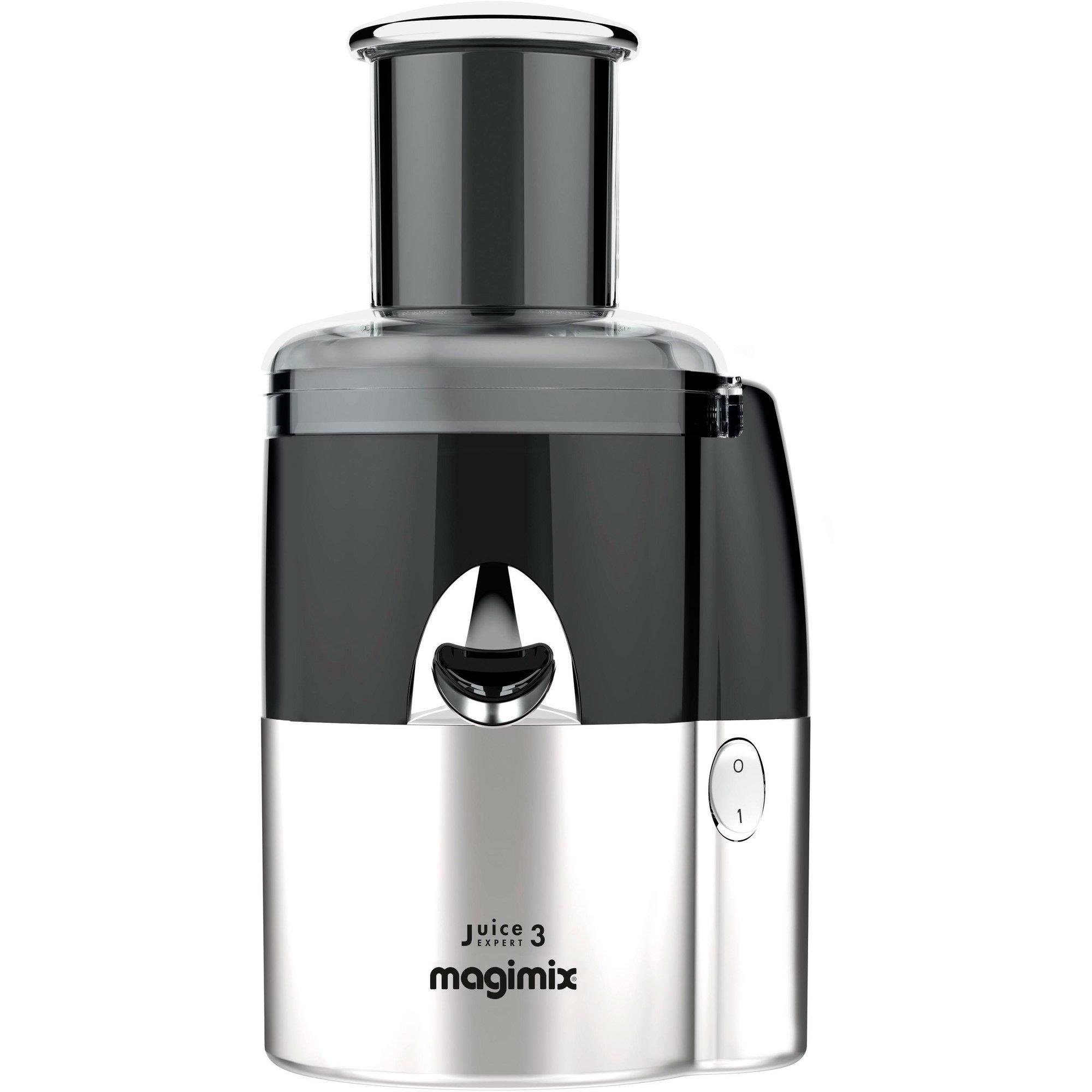 Magimix Juice Expert 3 juicer/saftpr sort/k