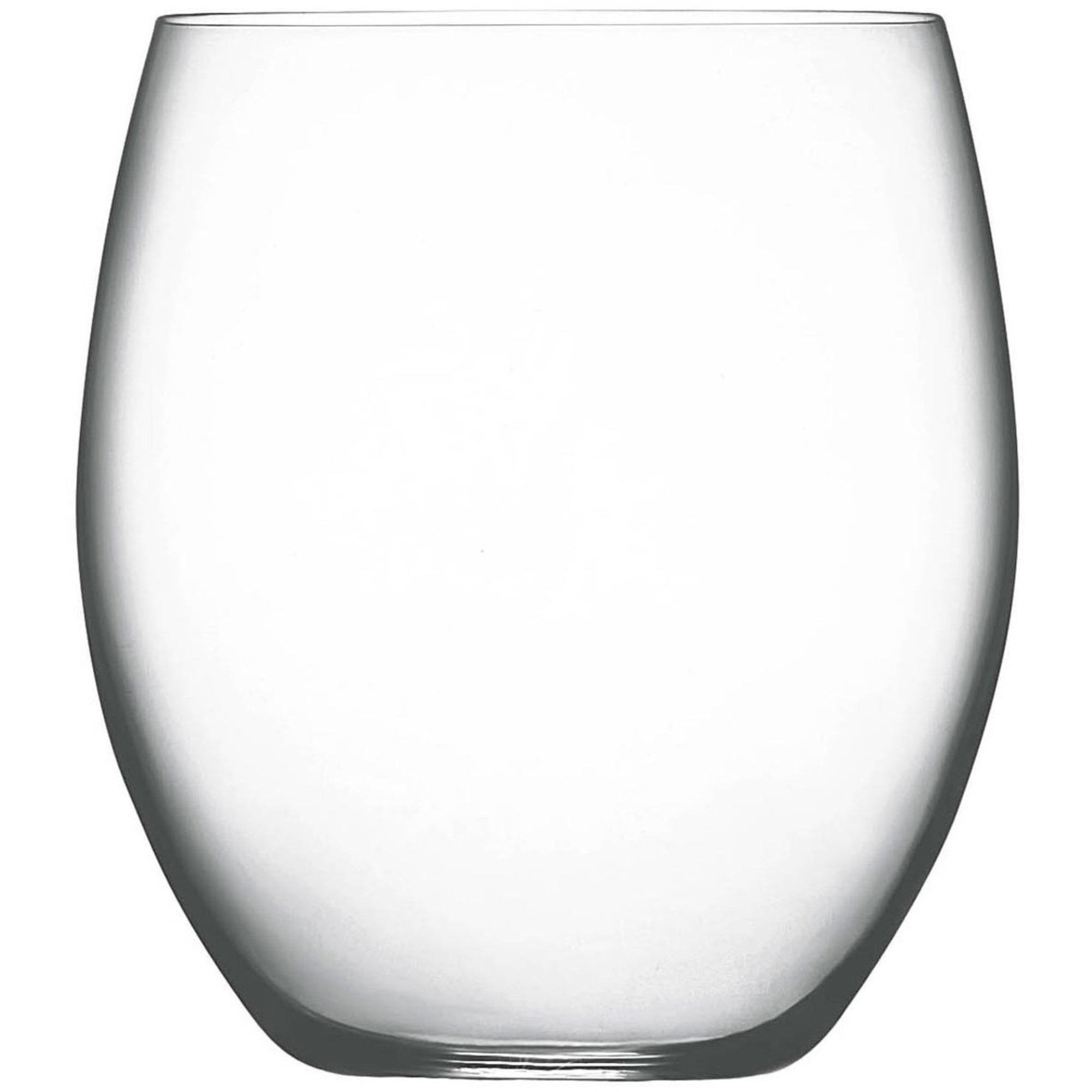Luigi Bormioli Magnifico vattenglas 6 st.