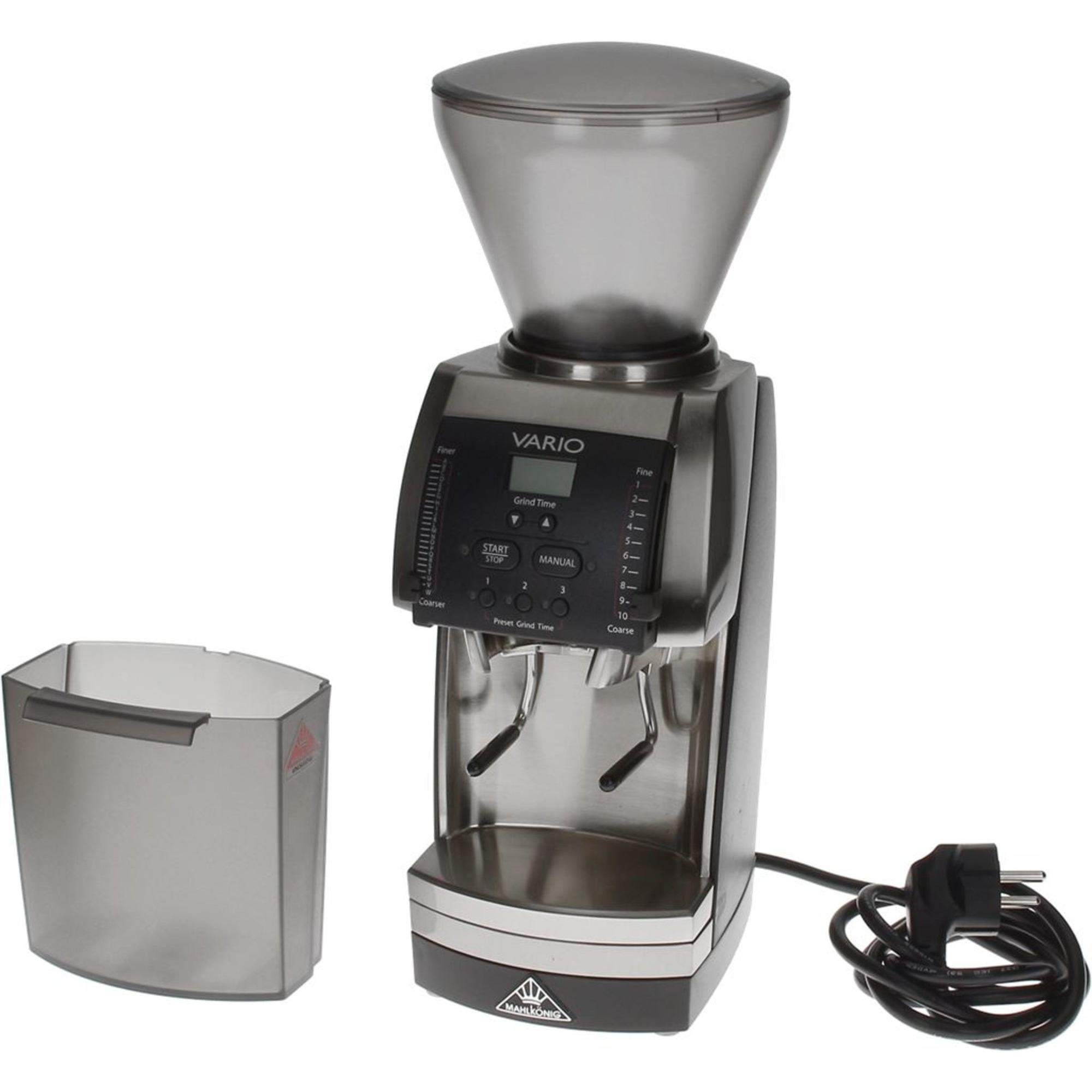 Mahlkönig Kaffekvarn