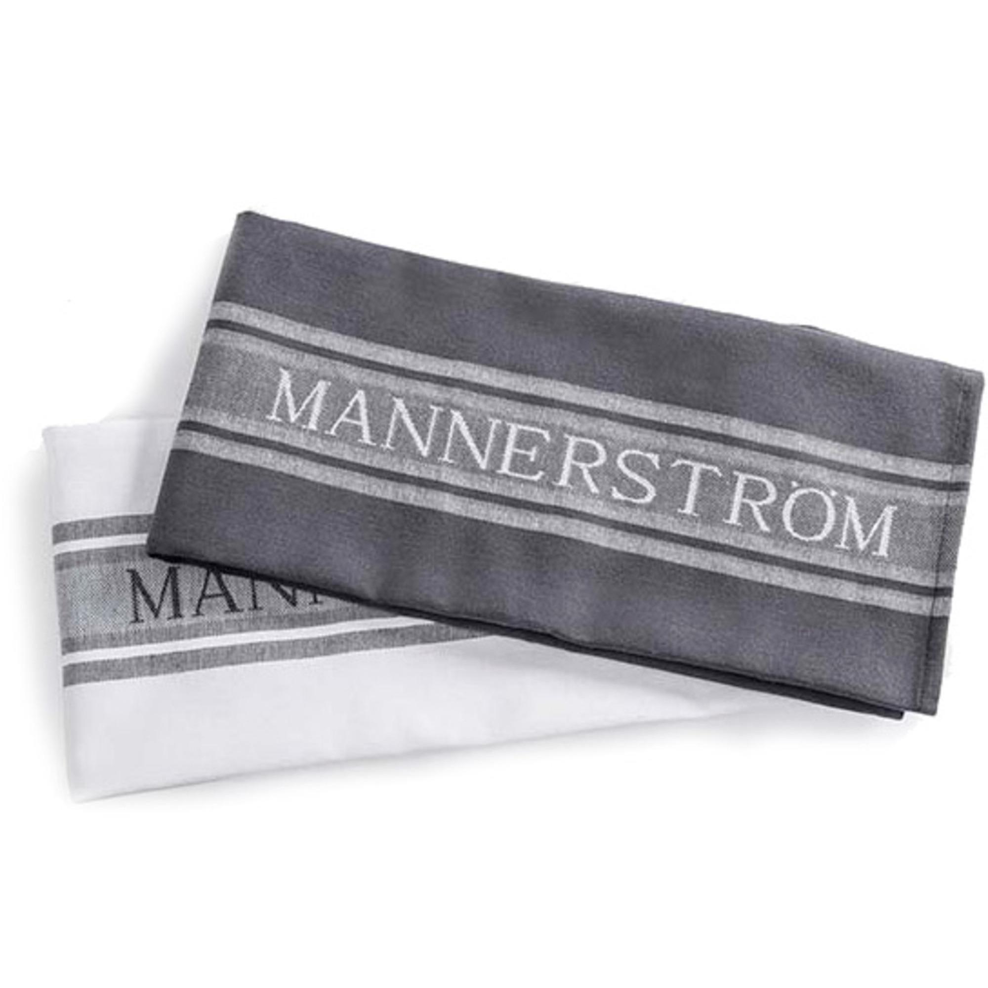 Mannerströms Kökshanddukar 2-pack