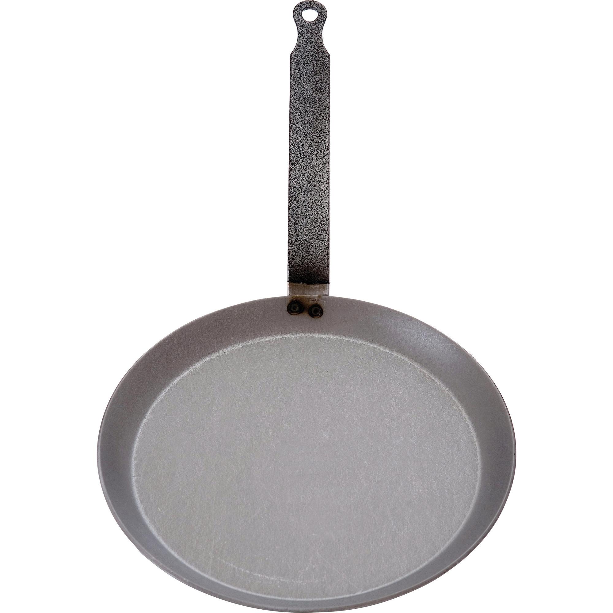 Mauviel Crêpe/pannkakspanna plåt Ø 24 cm