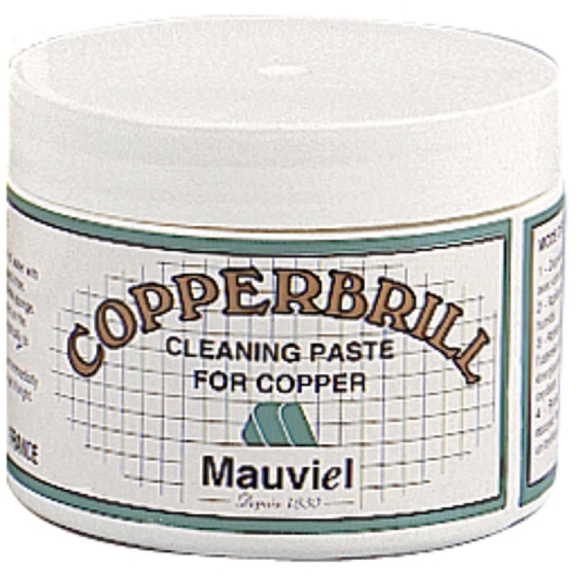 Mauviel Kopparputsmedel 15 cl