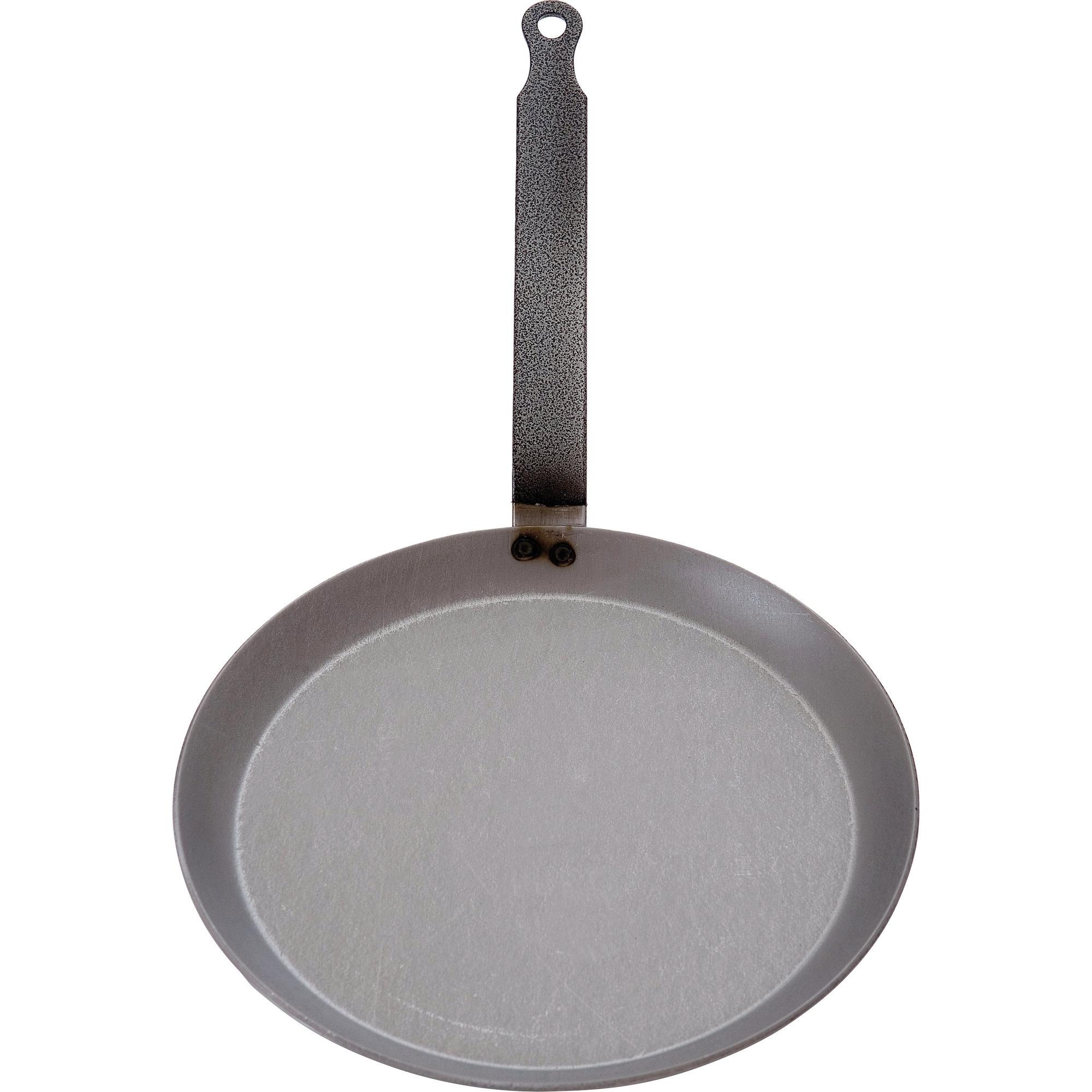 Mauviel Crêpe/pannkakspanna plåt Ø 20 cm