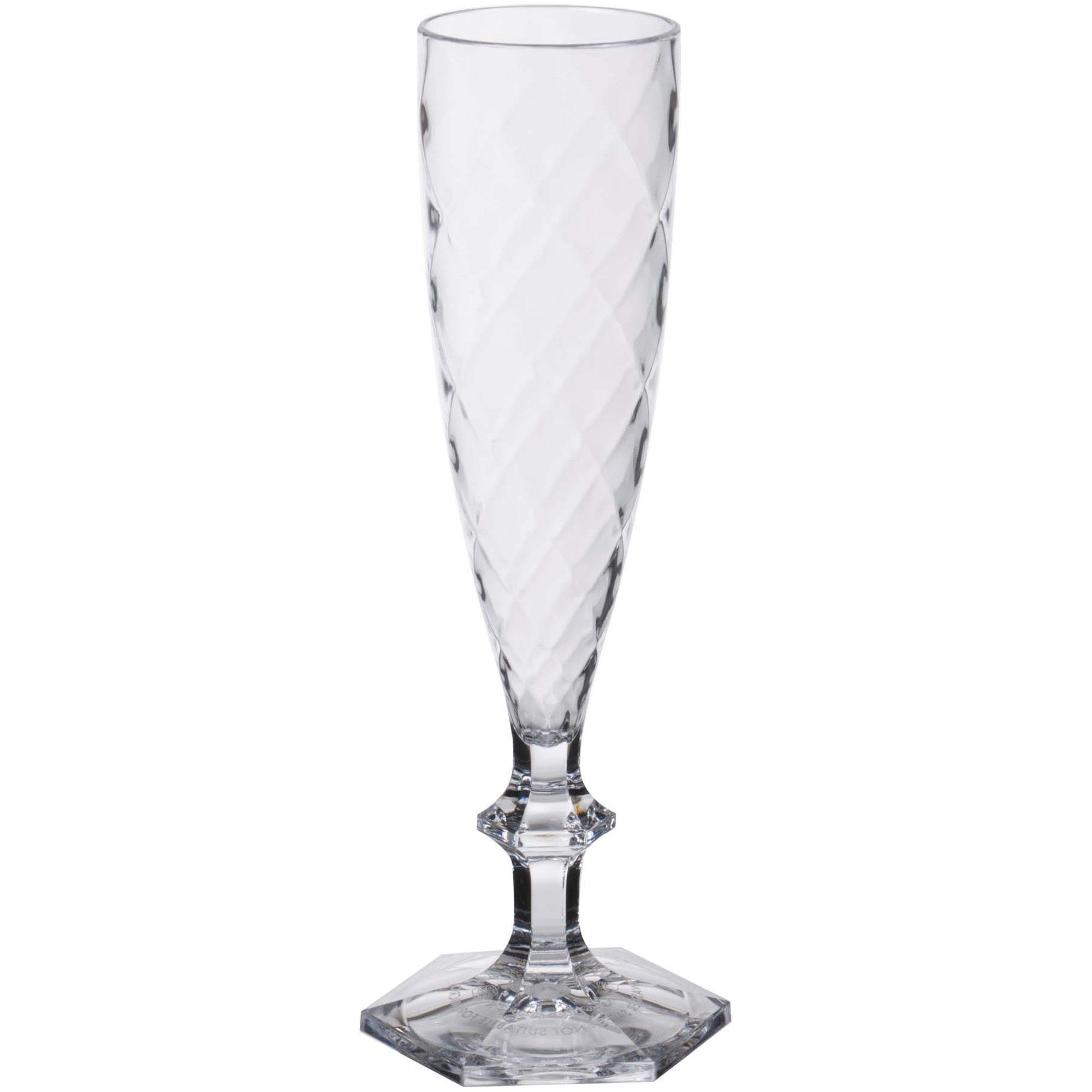 Medusa Copenhagen Champagneglas