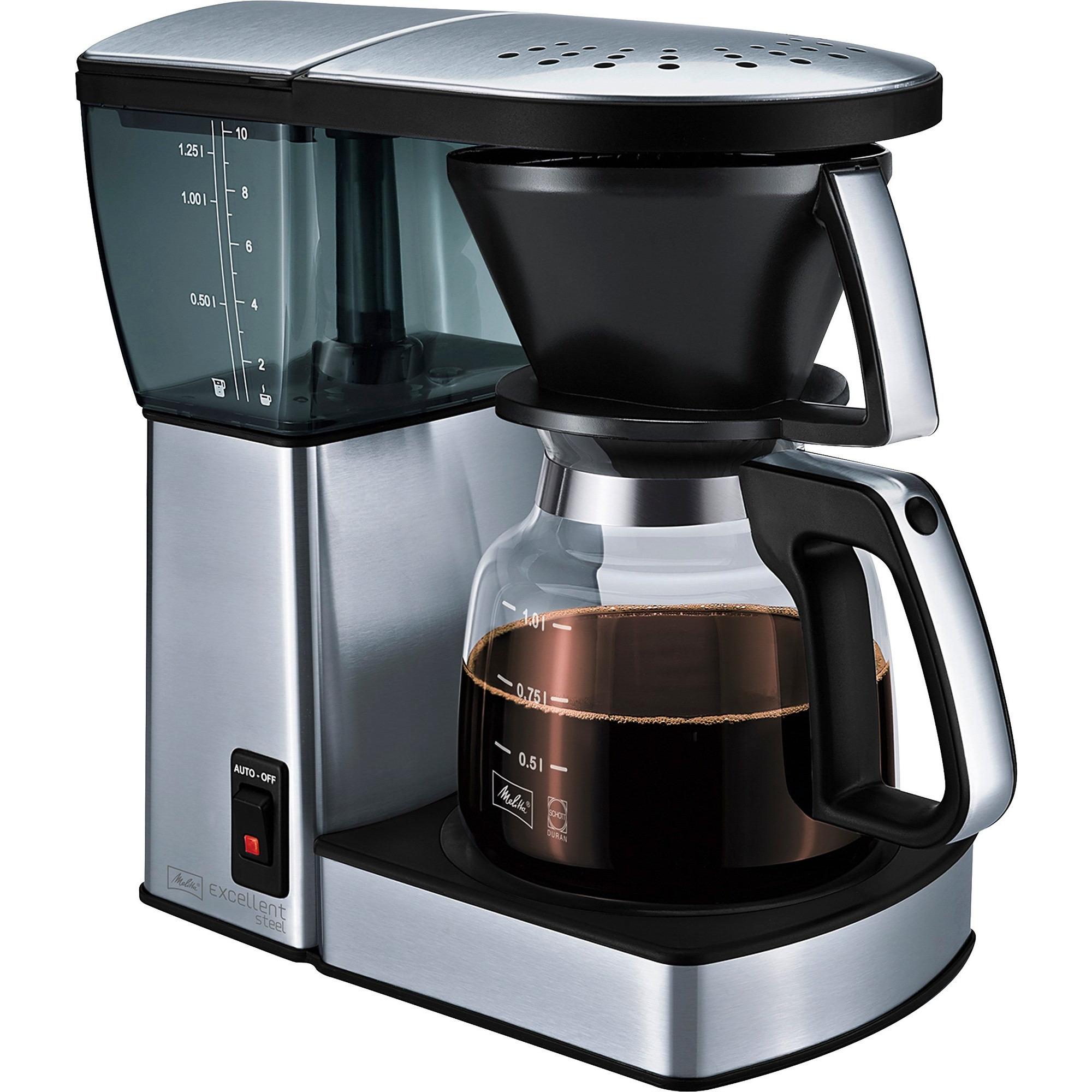 Melitta Excellent 4.0 SST Kaffemaskin