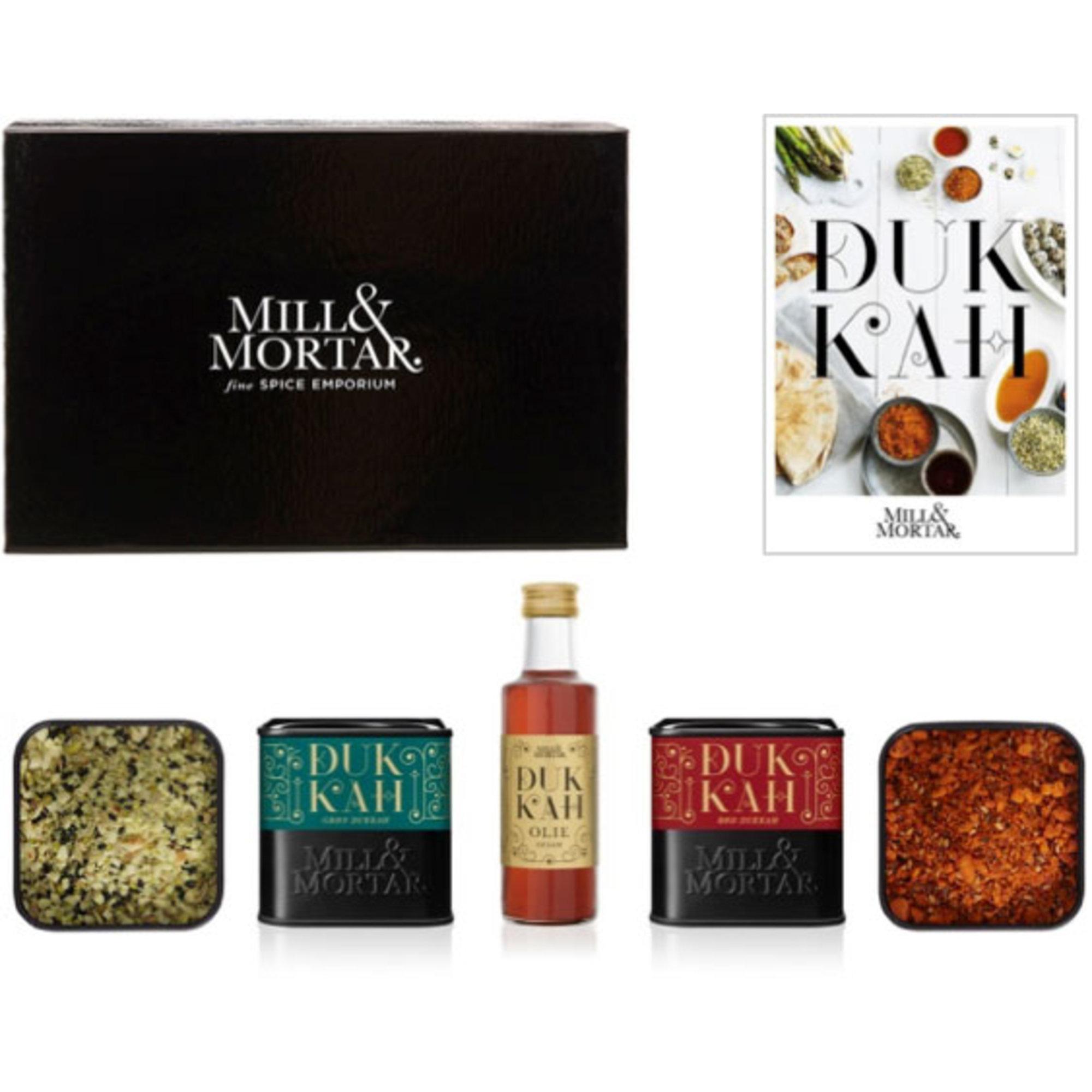 Mill & Mortar Dukkah Kit