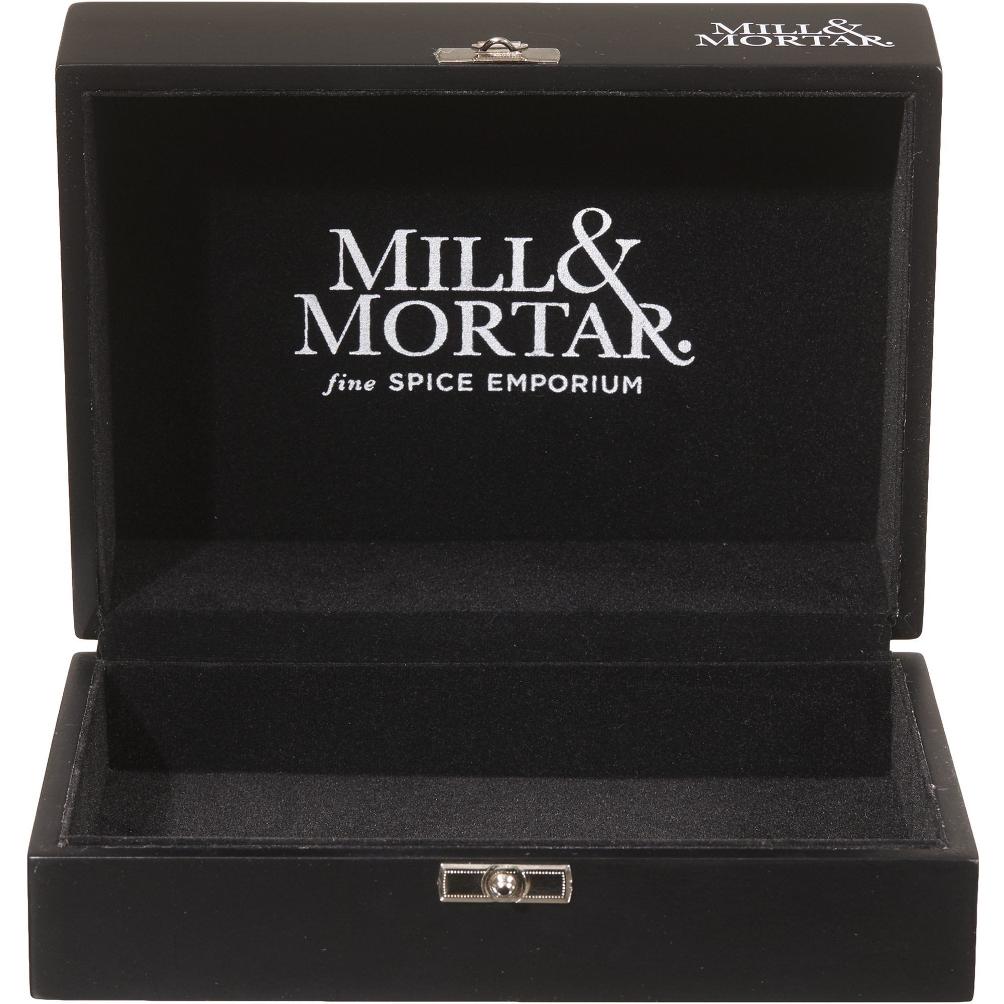 Mill & Mortar Spice Chest 6 st.
