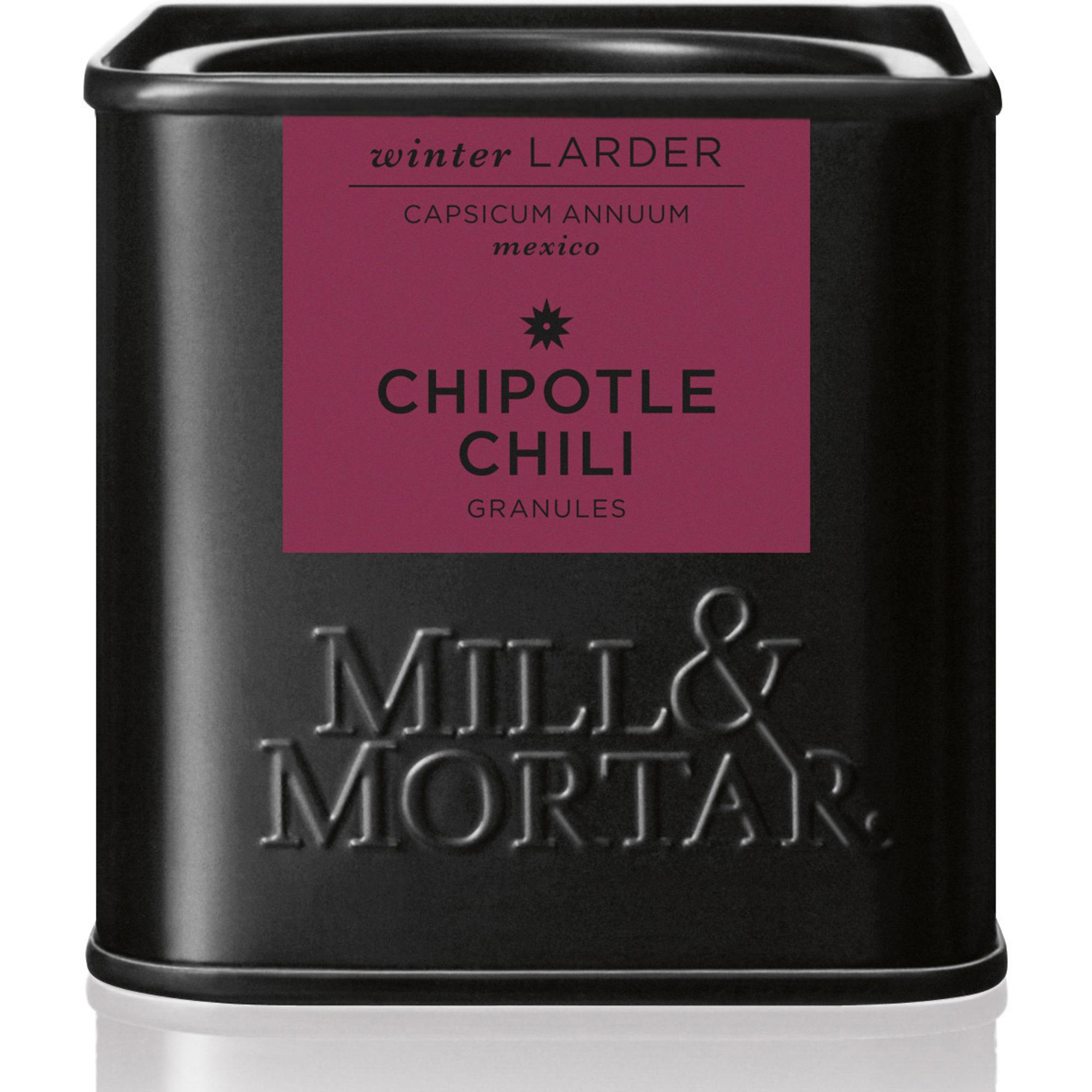 Mill & Mortar Chipotle Chiliflakes