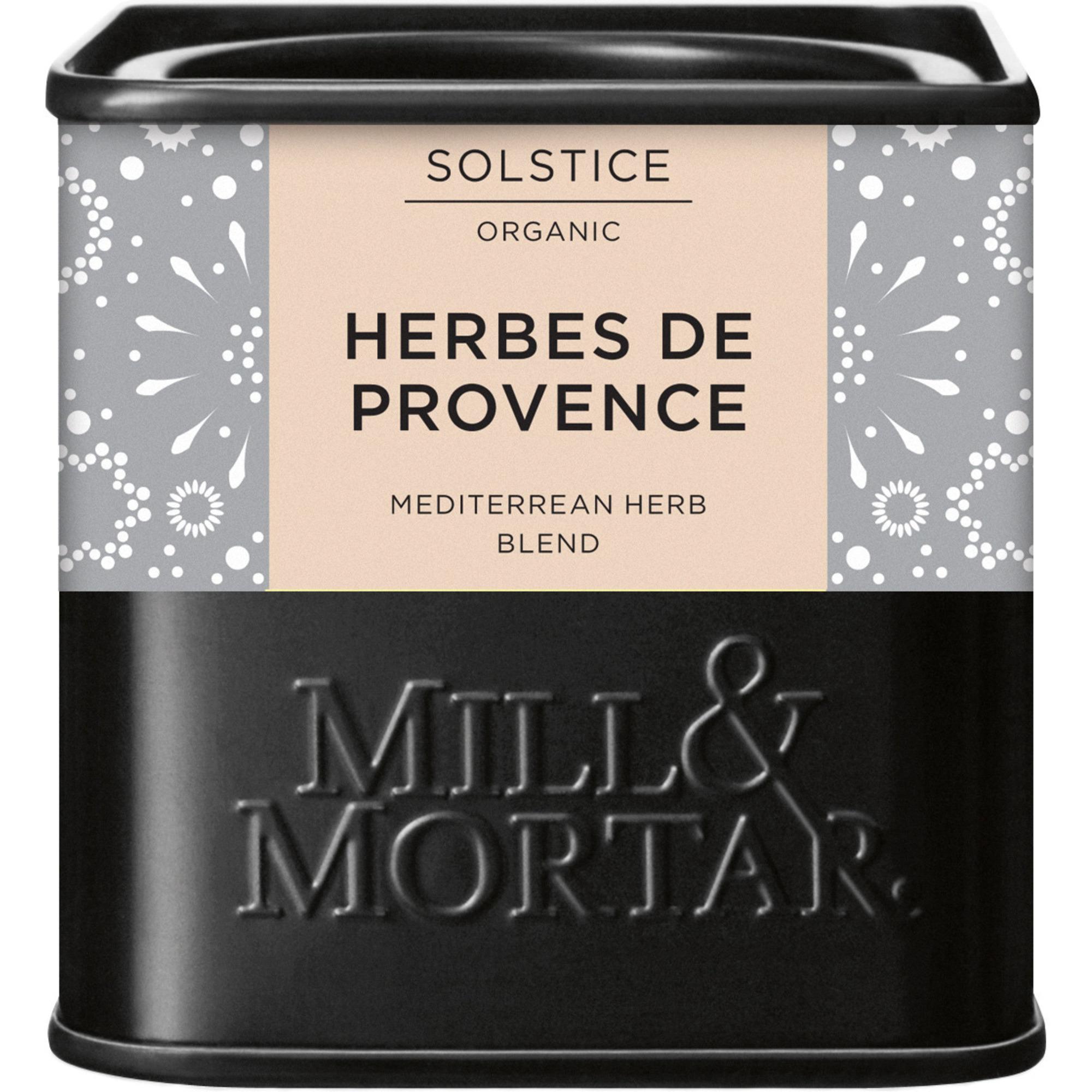 Mill & Mortar Herbes de Provence 25 g
