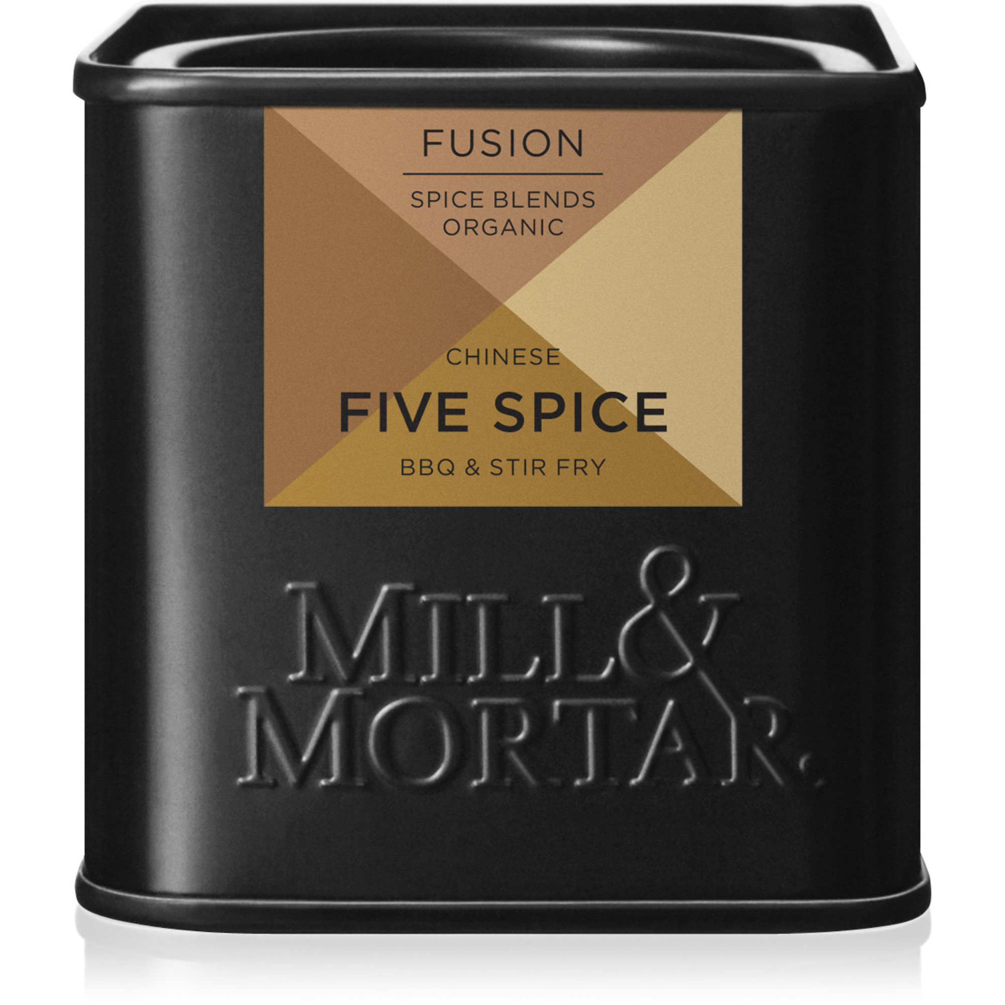 Mill & Mortar Kinesisk Five Spice
