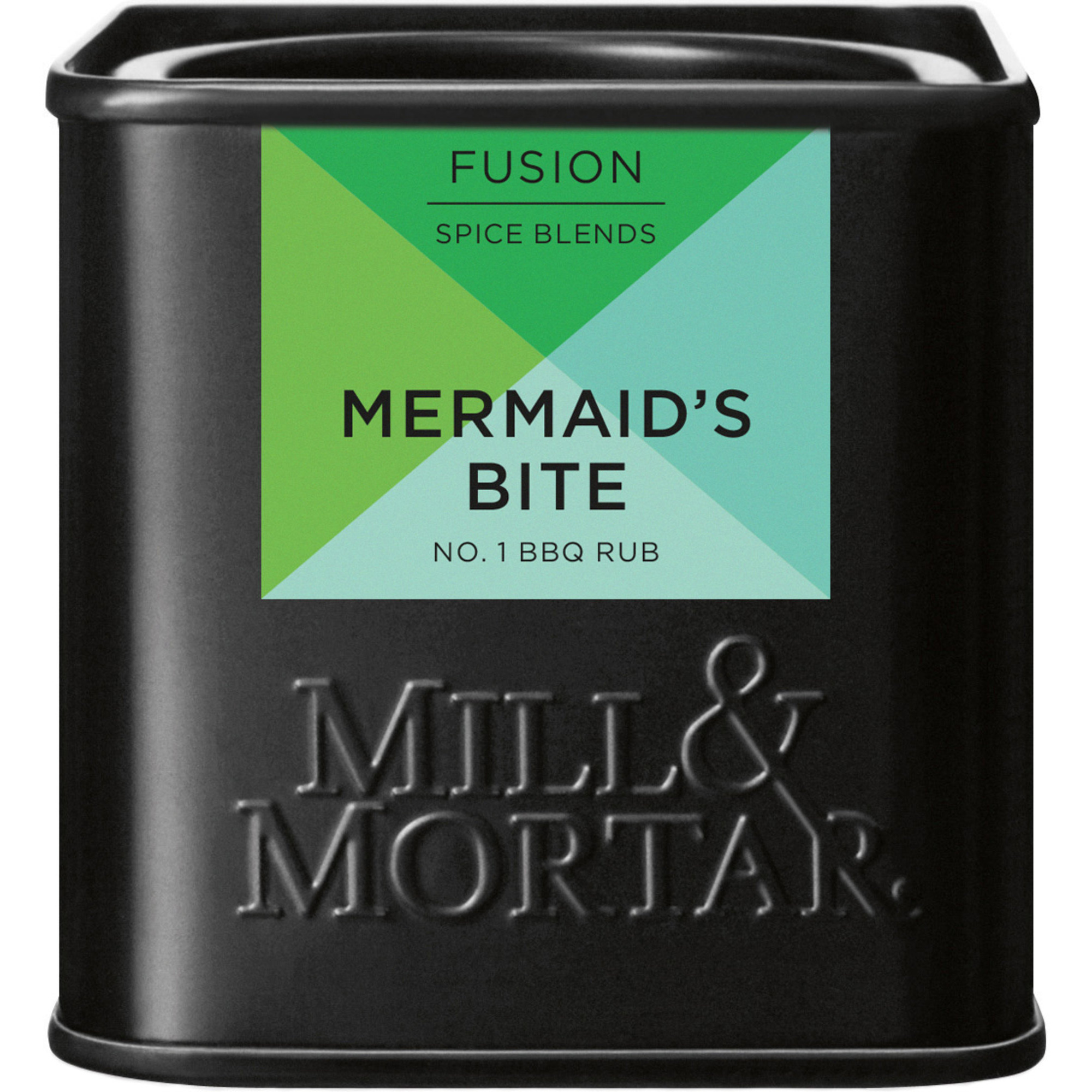 Mill & Mortar Mermaid's Bite BBQ 40 g