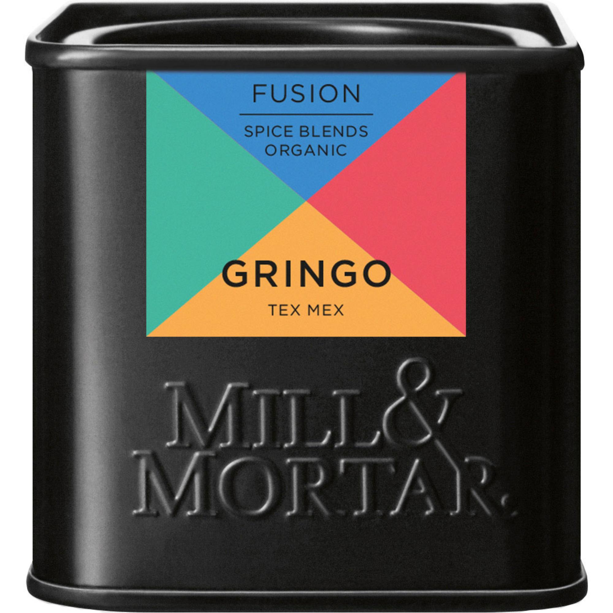 Mill & Mortar Ekologisk Gringo tex mex
