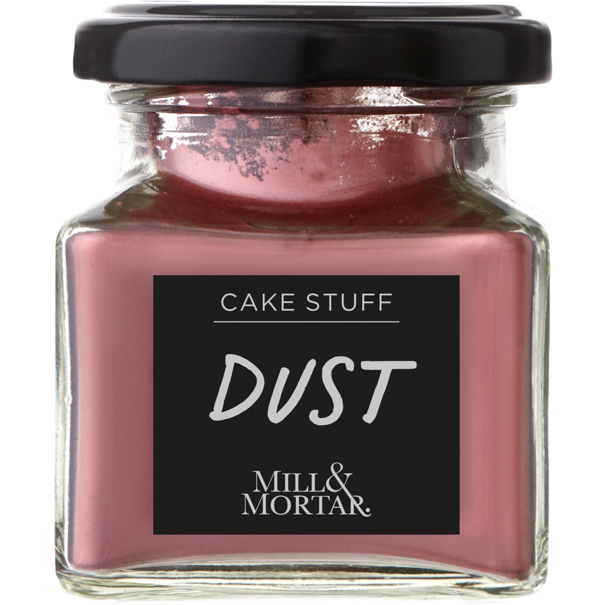 Mill & Mortar Rosa pulver 10 g