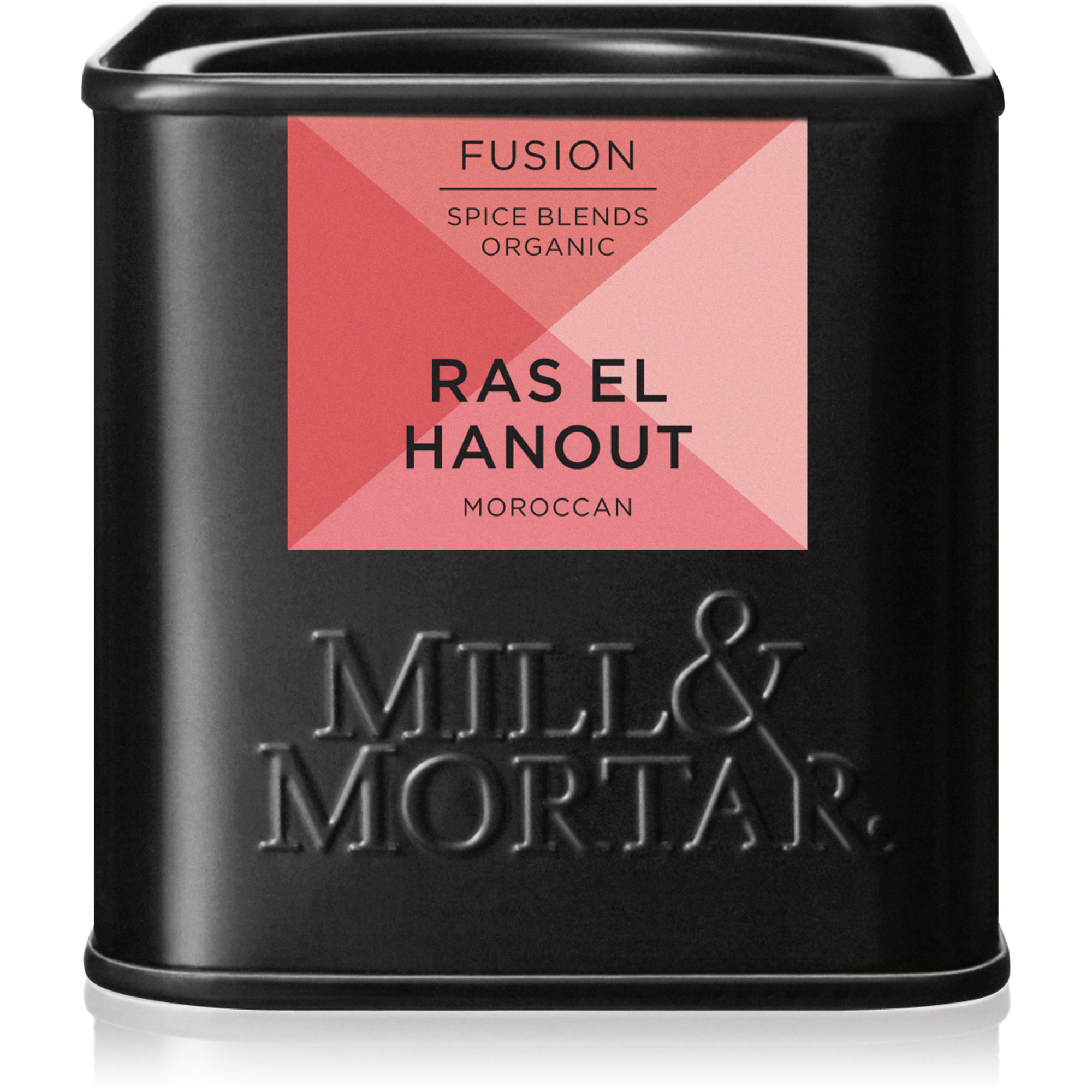 Mill & Mortar Ras el Hanout