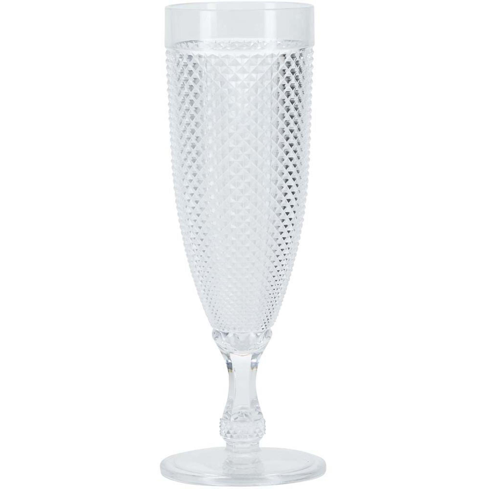 Miss Étoile Champagneglas Diamond